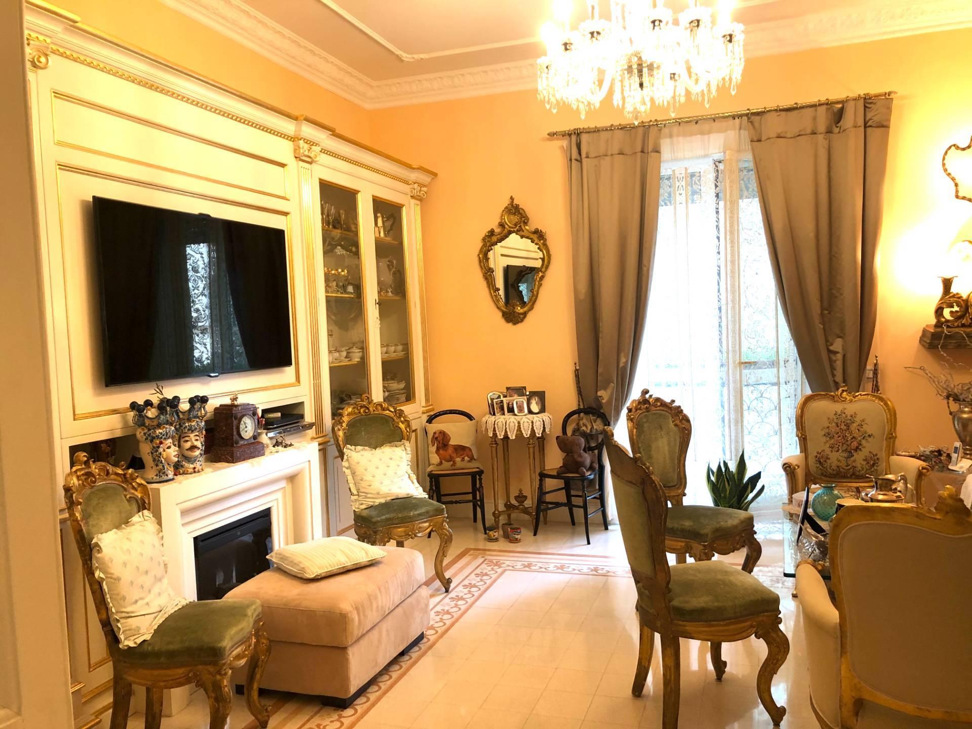 Appartamento in Vendita a Roma: 5 locali, 173 mq - Foto 5