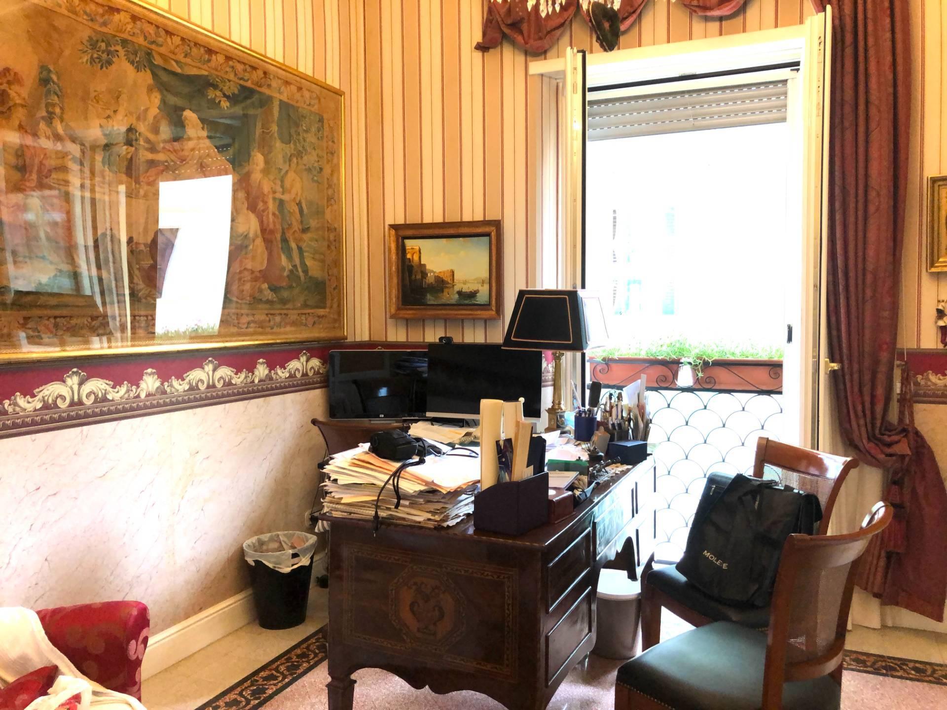 Appartamento in Vendita a Roma: 5 locali, 173 mq - Foto 6