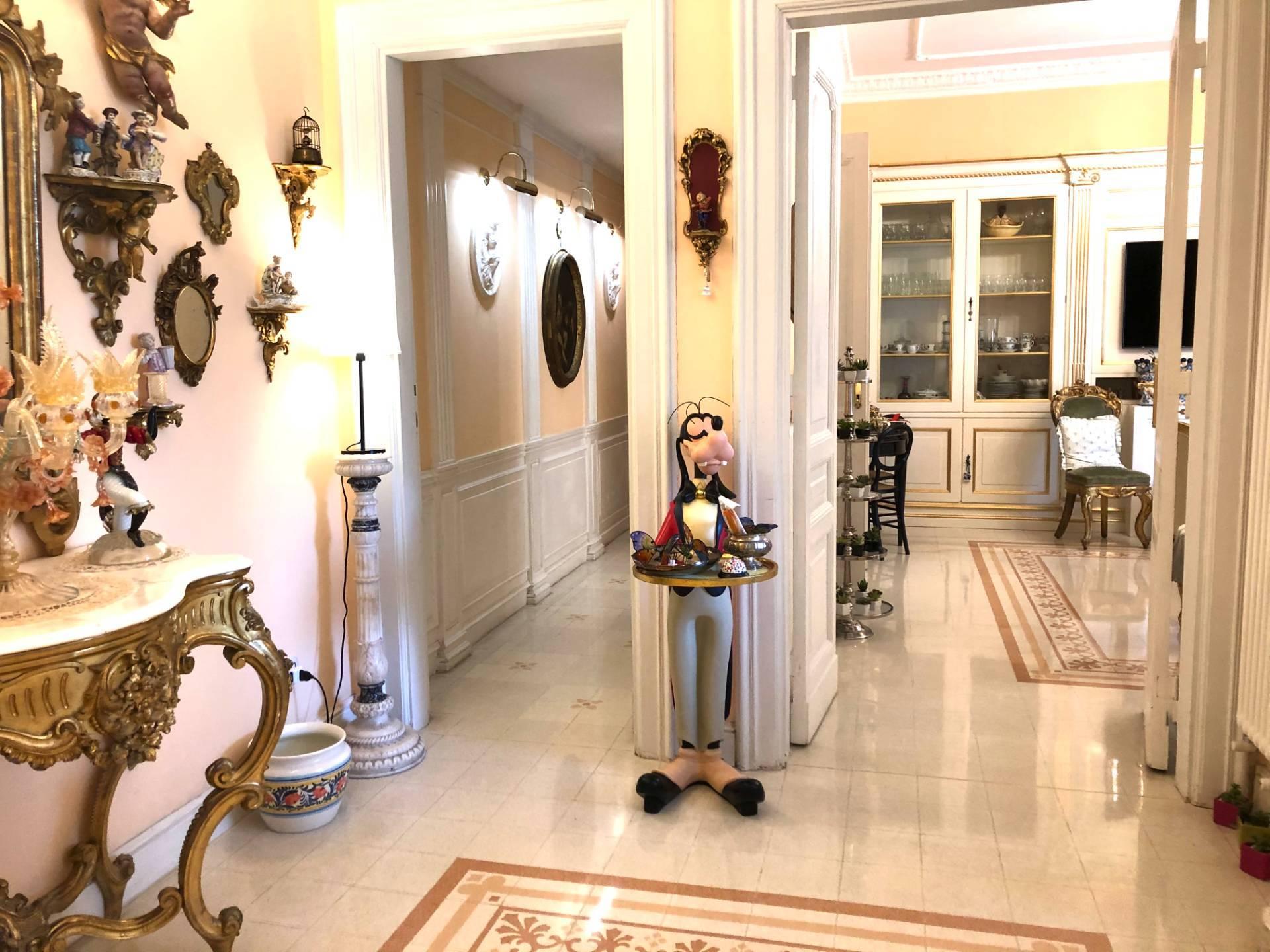 Appartamento in Vendita a Roma: 5 locali, 173 mq - Foto 8