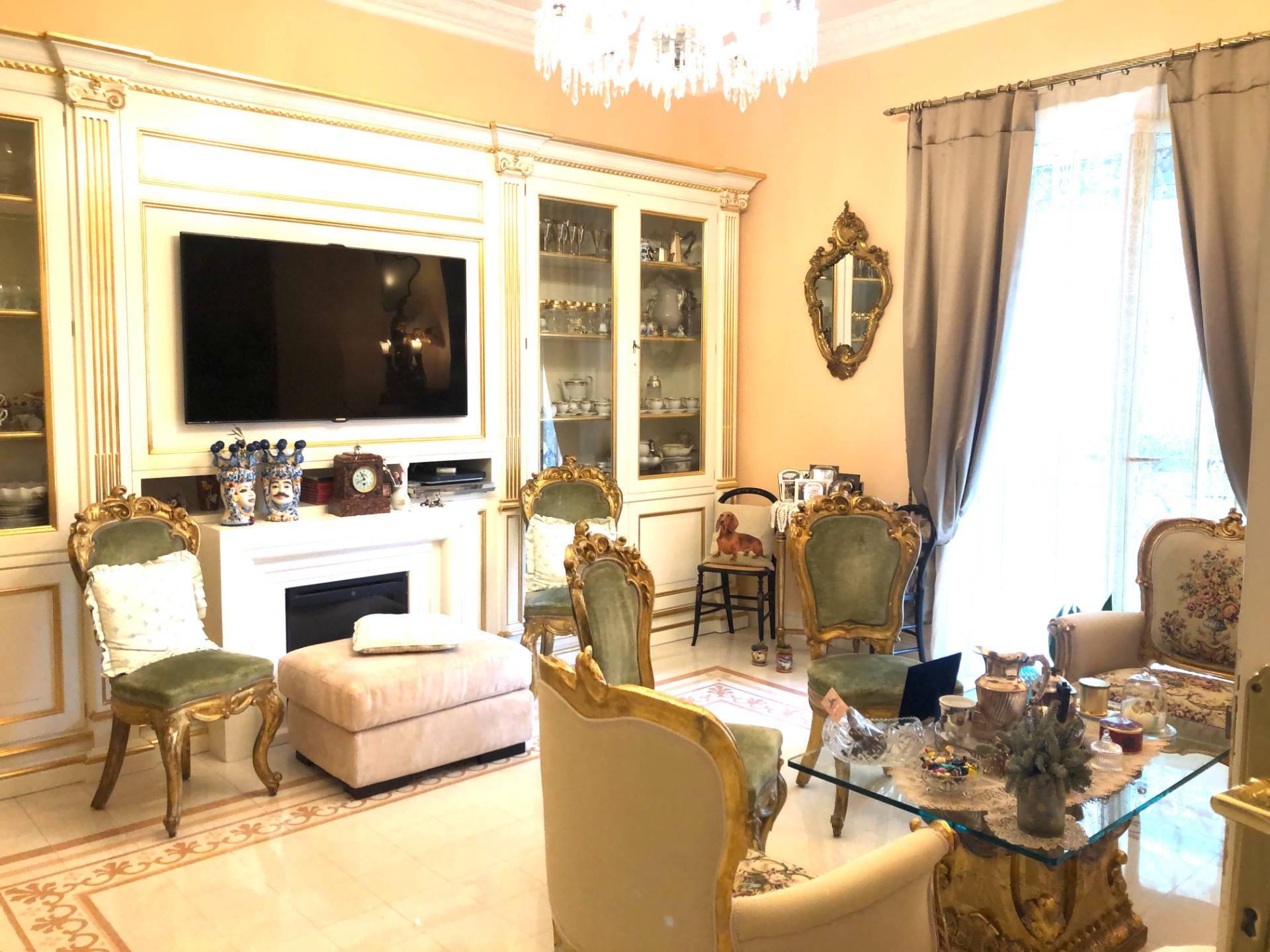 Appartamento in Vendita a Roma: 5 locali, 173 mq - Foto 3