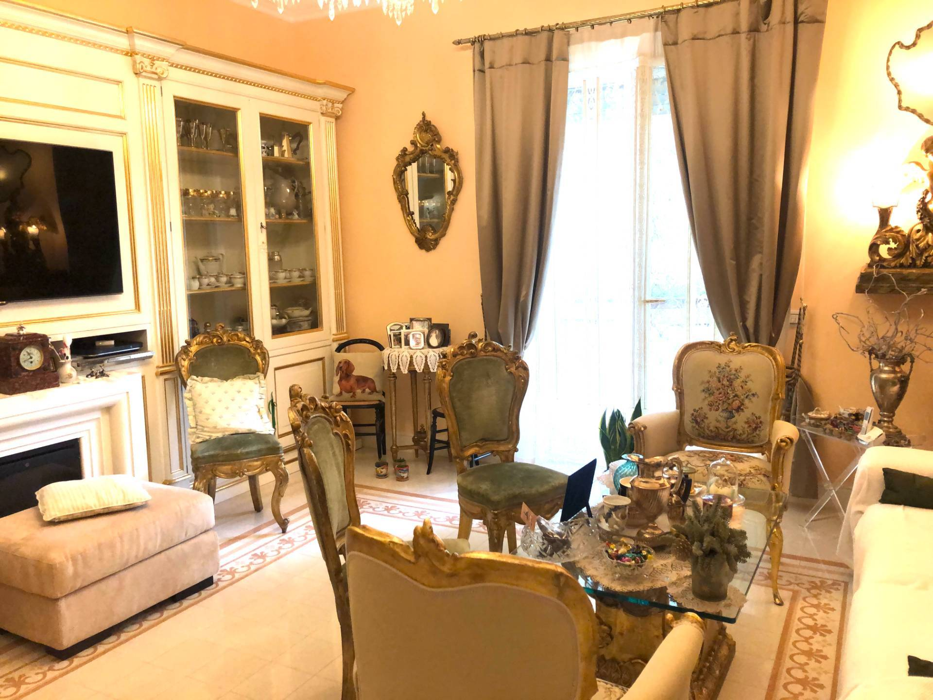 Appartamento in Vendita a Roma: 5 locali, 173 mq - Foto 4