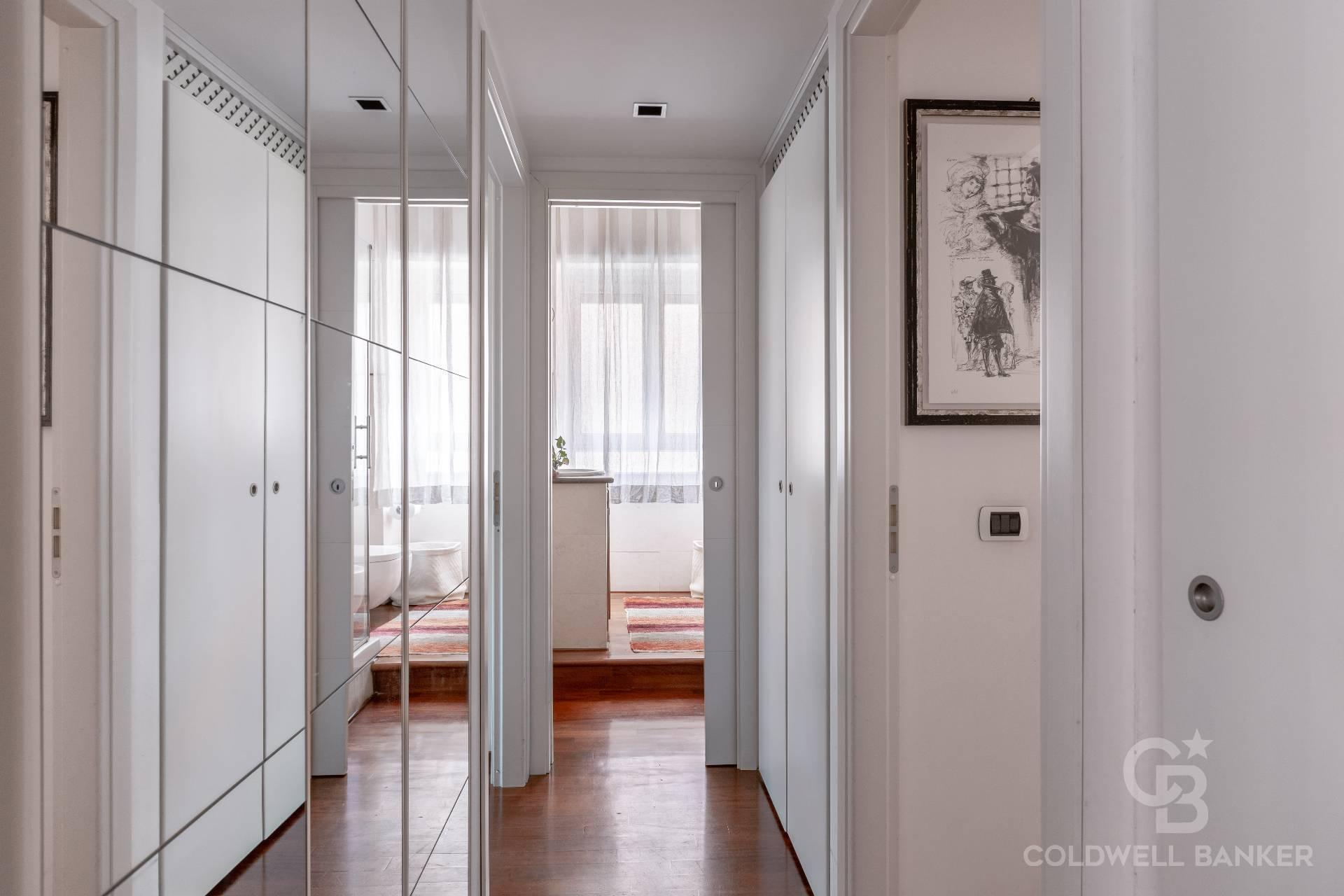 Appartamento in Vendita a Roma: 3 locali, 83 mq - Foto 8