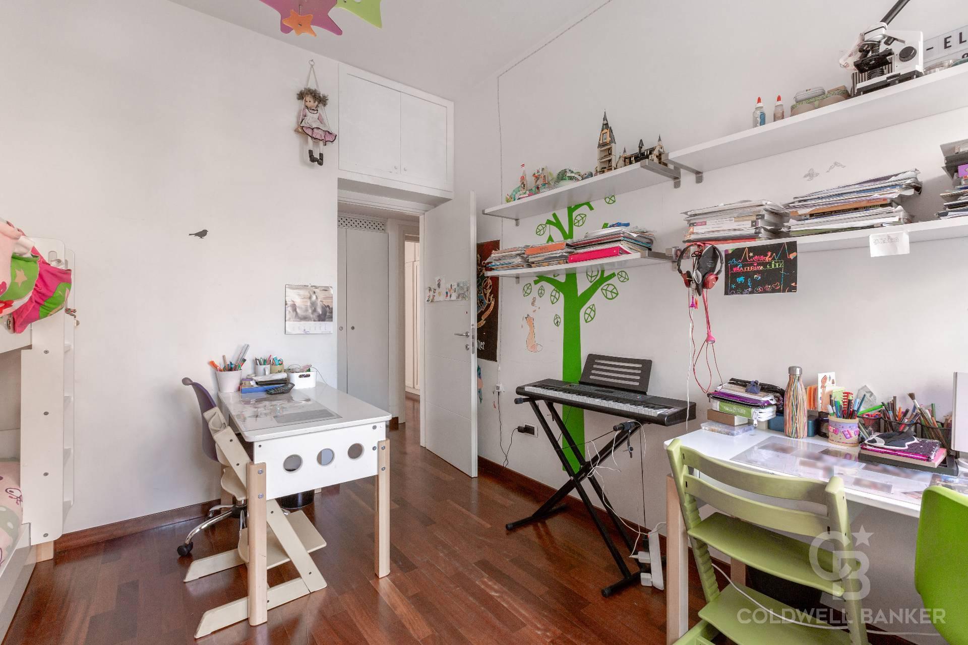 Appartamento in Vendita a Roma: 3 locali, 83 mq - Foto 11