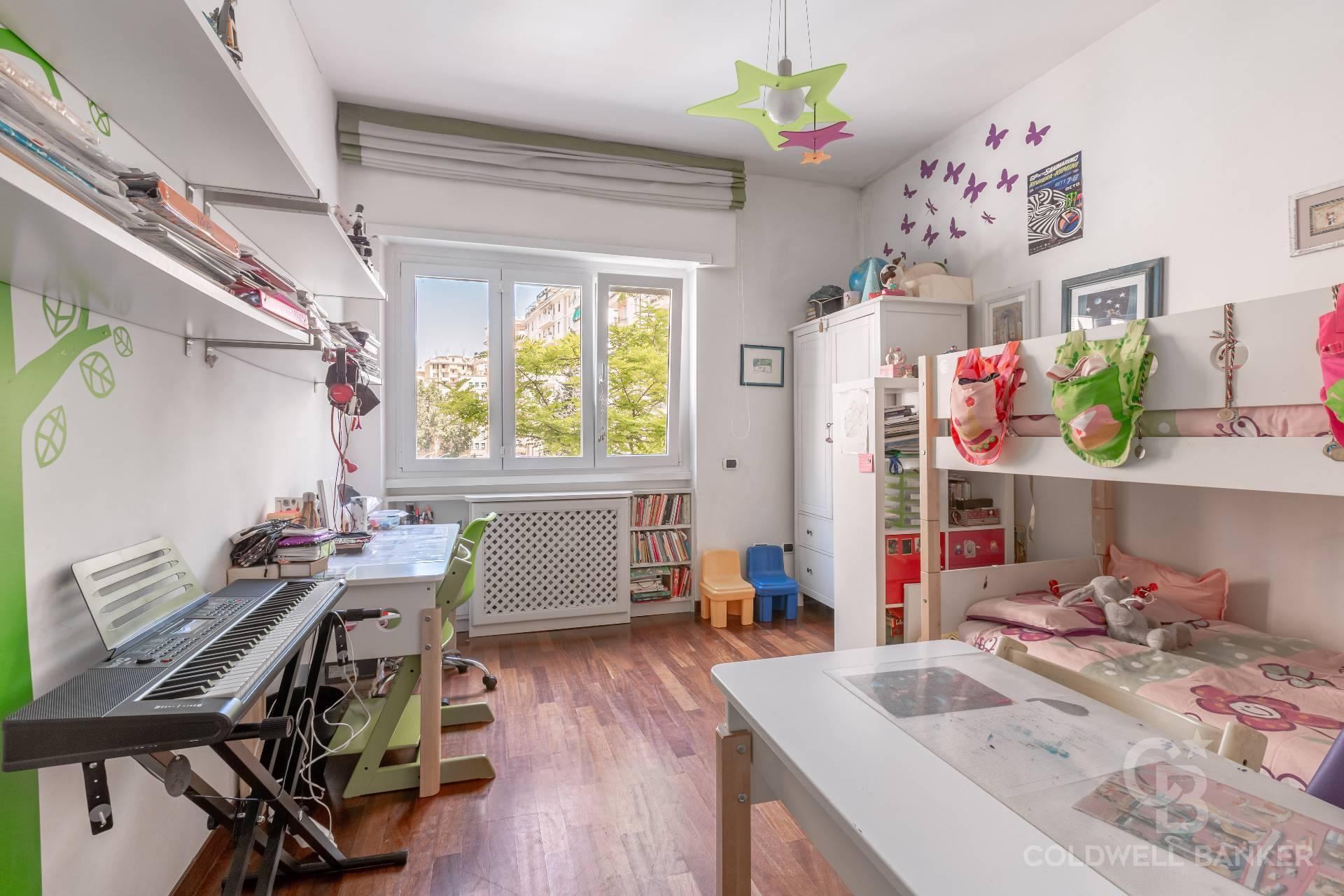 Appartamento in Vendita a Roma: 3 locali, 83 mq - Foto 12