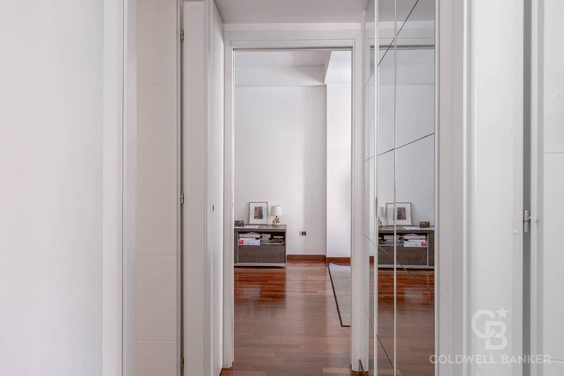 Appartamento in Vendita a Roma: 3 locali, 83 mq - Foto 13