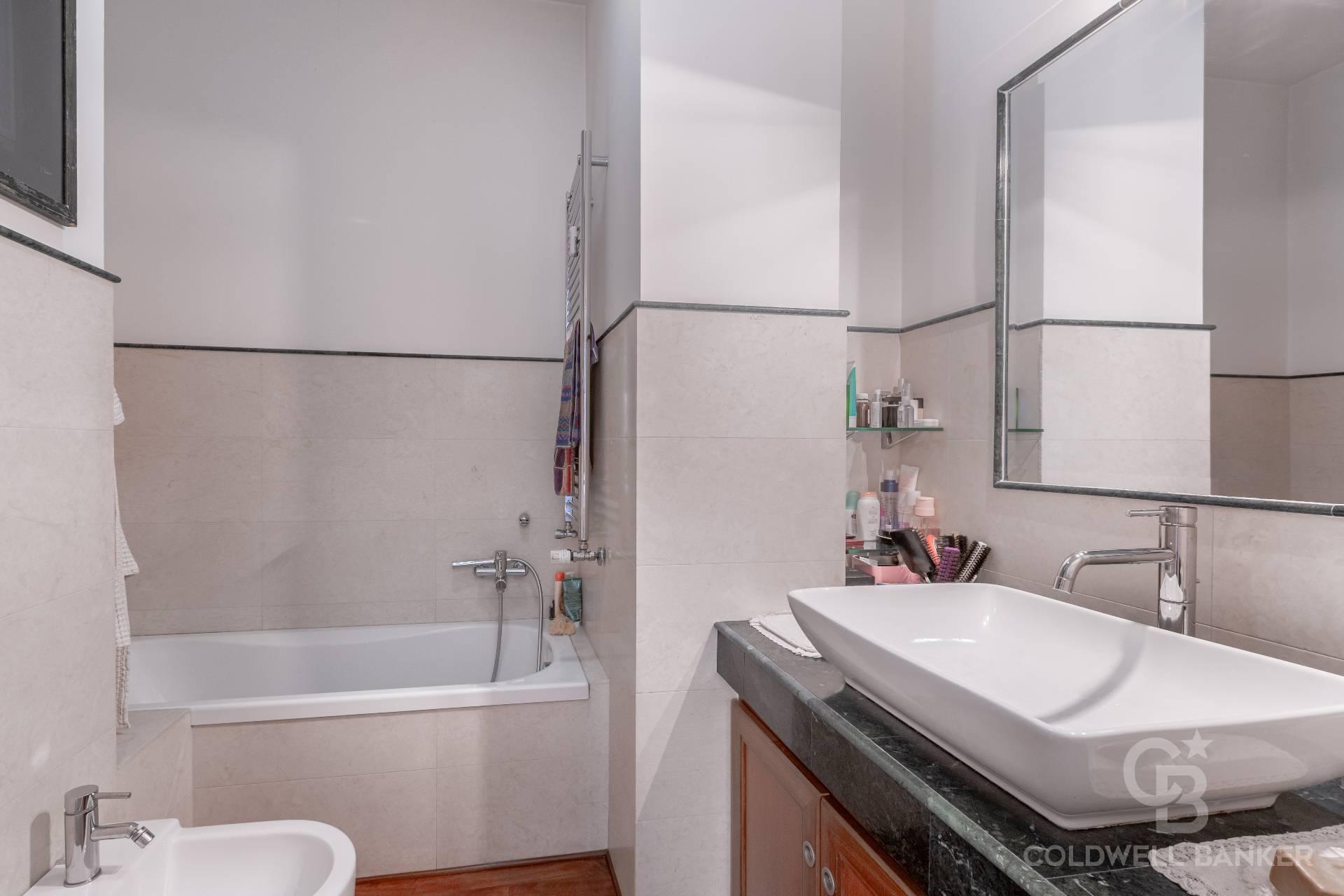 Appartamento in Vendita a Roma: 3 locali, 83 mq - Foto 14