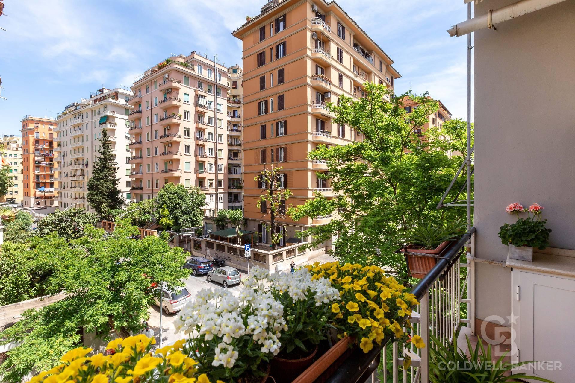 Appartamento in Vendita a Roma: 3 locali, 83 mq - Foto 23