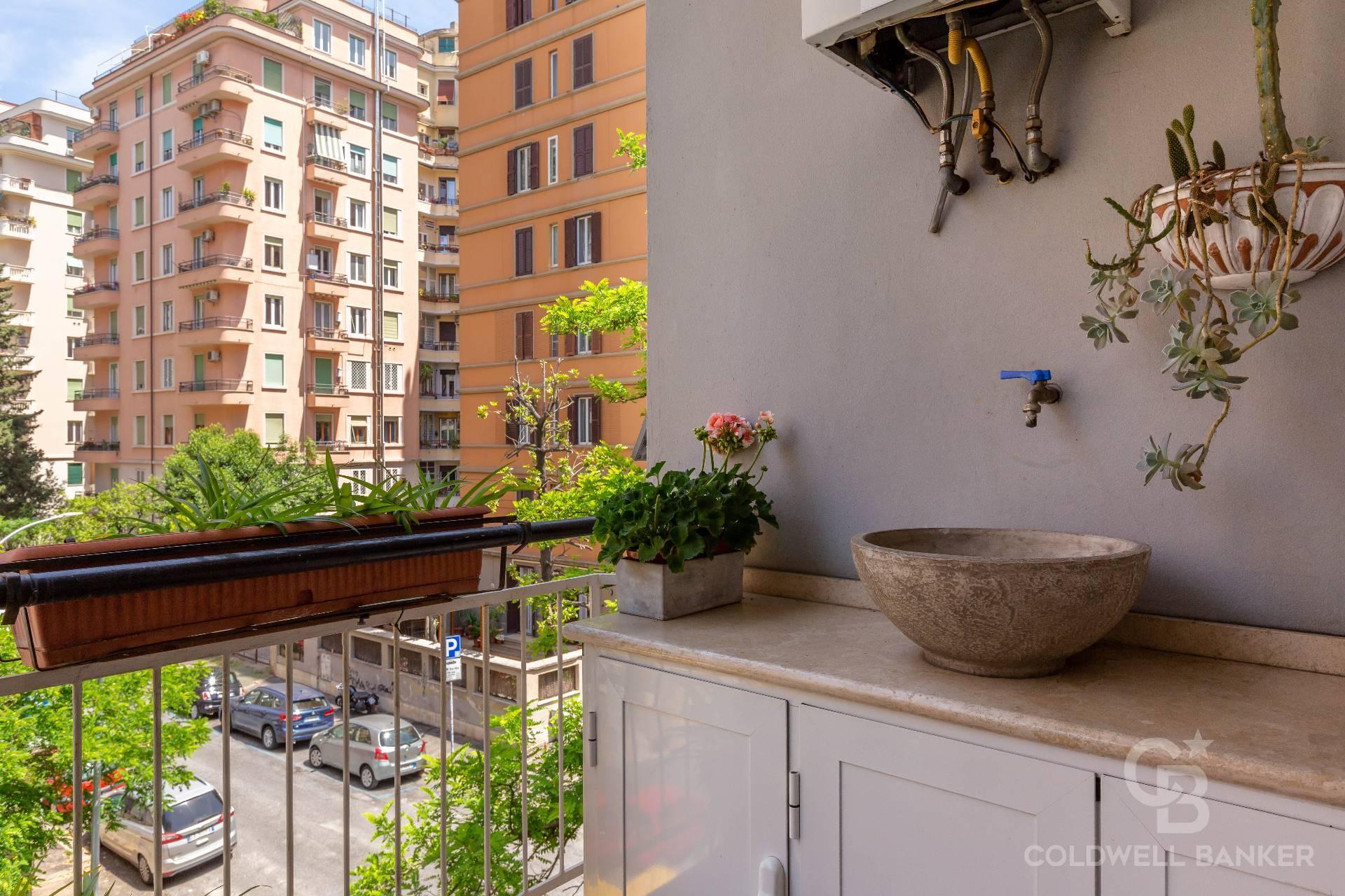 Appartamento in Vendita a Roma: 3 locali, 83 mq - Foto 16