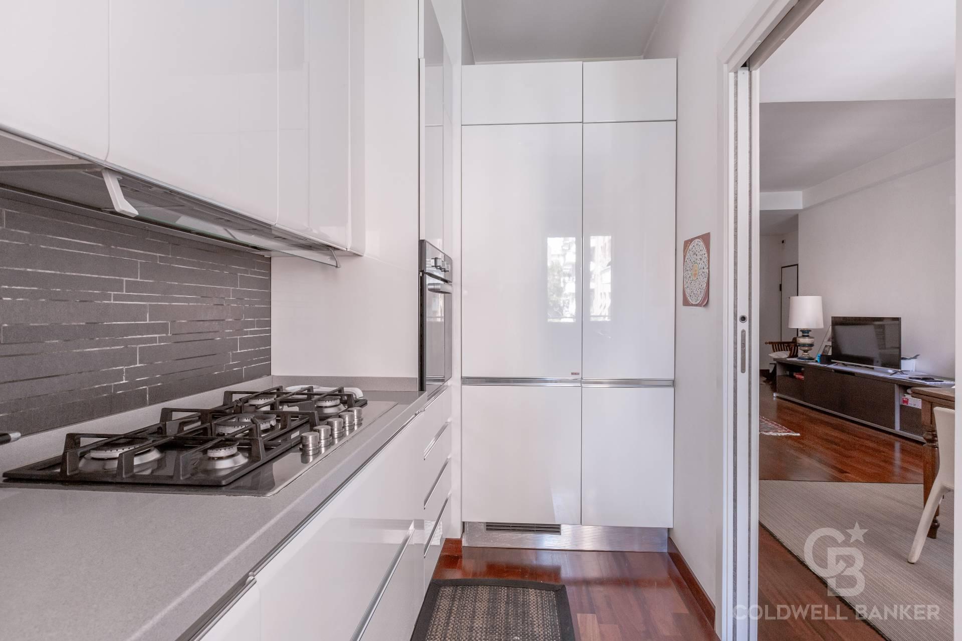 Appartamento in Vendita a Roma: 3 locali, 83 mq - Foto 6