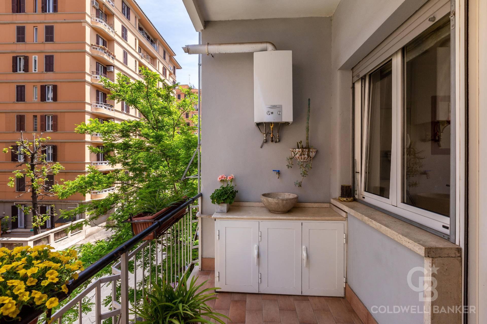 Appartamento in Vendita a Roma: 3 locali, 83 mq - Foto 17