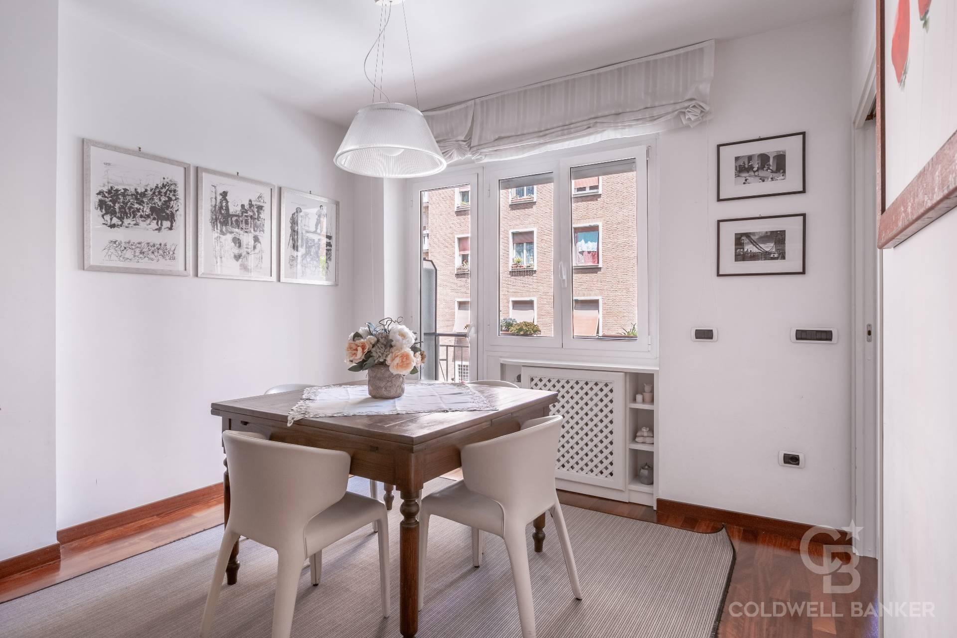Appartamento in Vendita a Roma: 3 locali, 83 mq - Foto 4