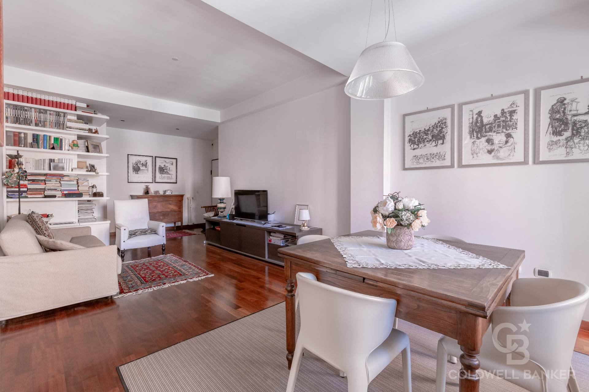 Appartamento in Vendita a Roma: 3 locali, 83 mq - Foto 3