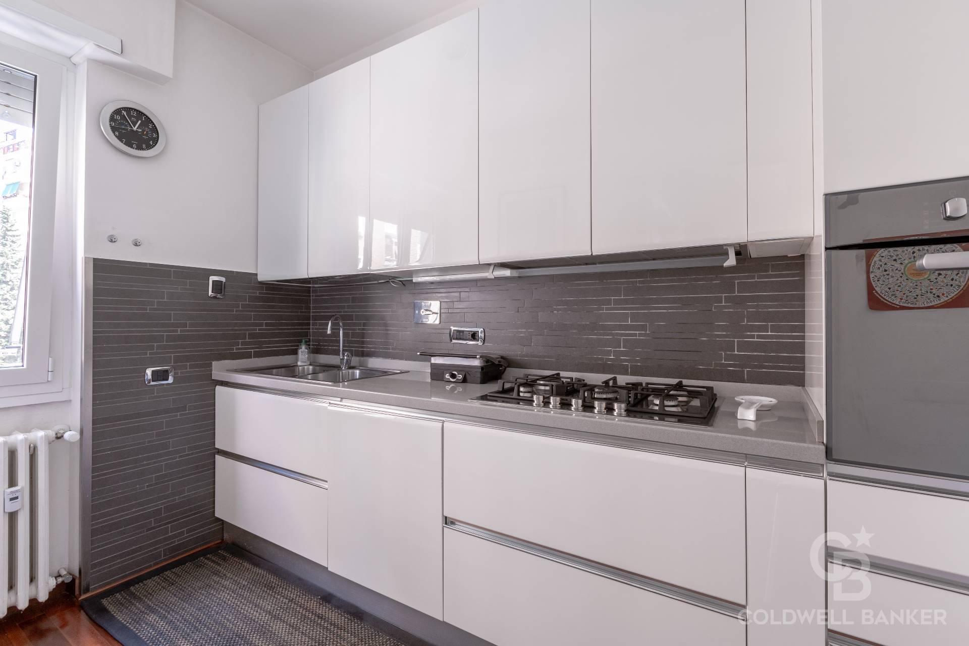 Appartamento in Vendita a Roma: 3 locali, 83 mq - Foto 7