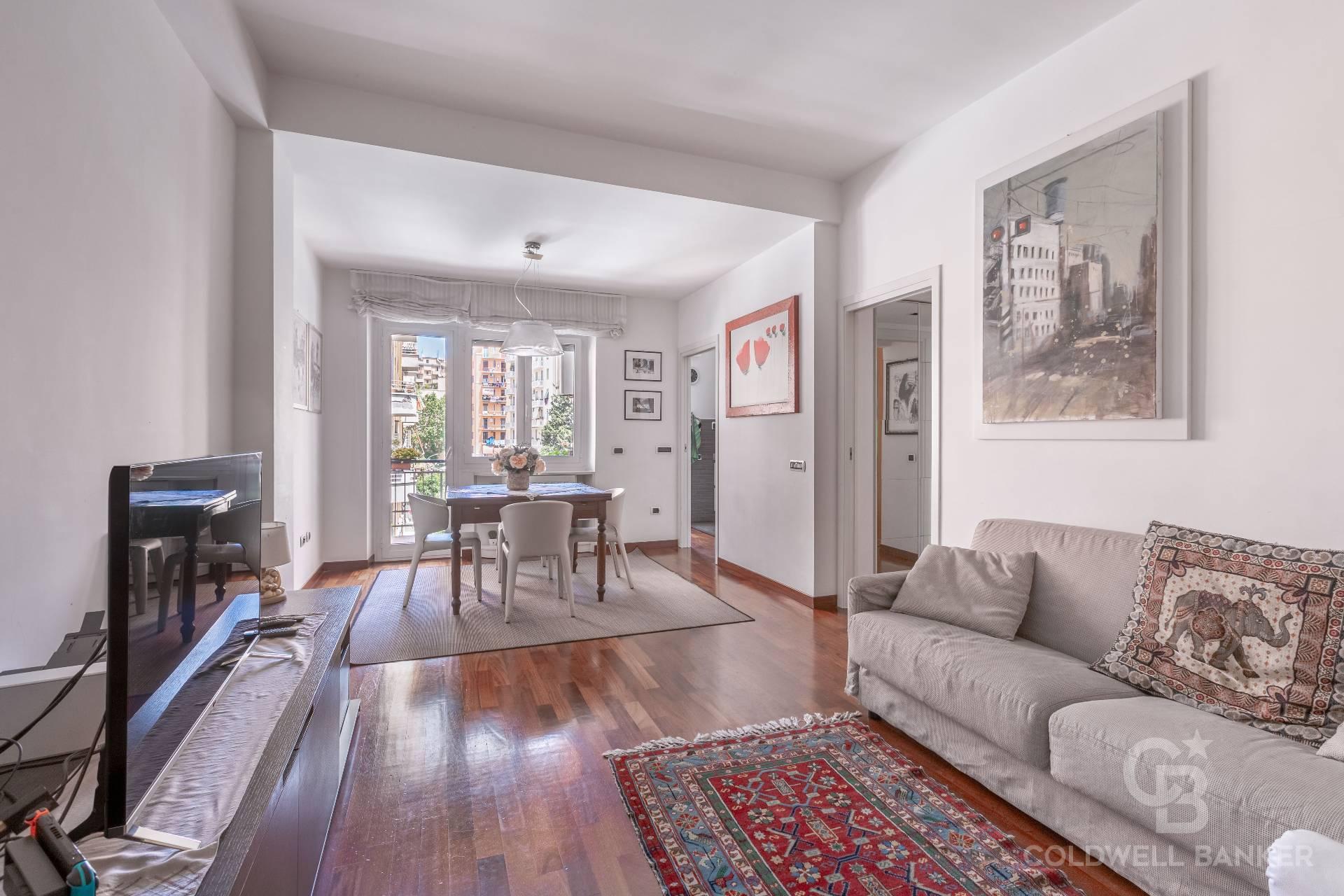 Appartamento in Vendita a Roma: 3 locali, 83 mq - Foto 1