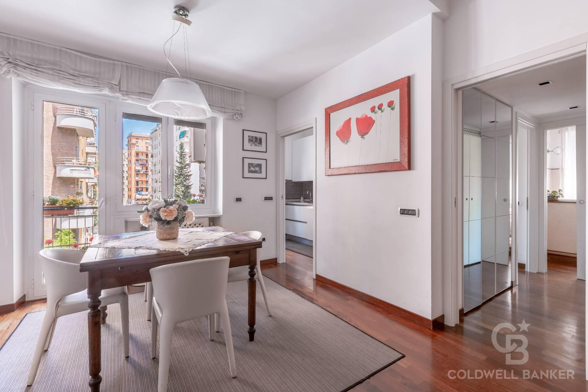 Appartamento in Vendita a Roma: 3 locali, 83 mq - Foto 5