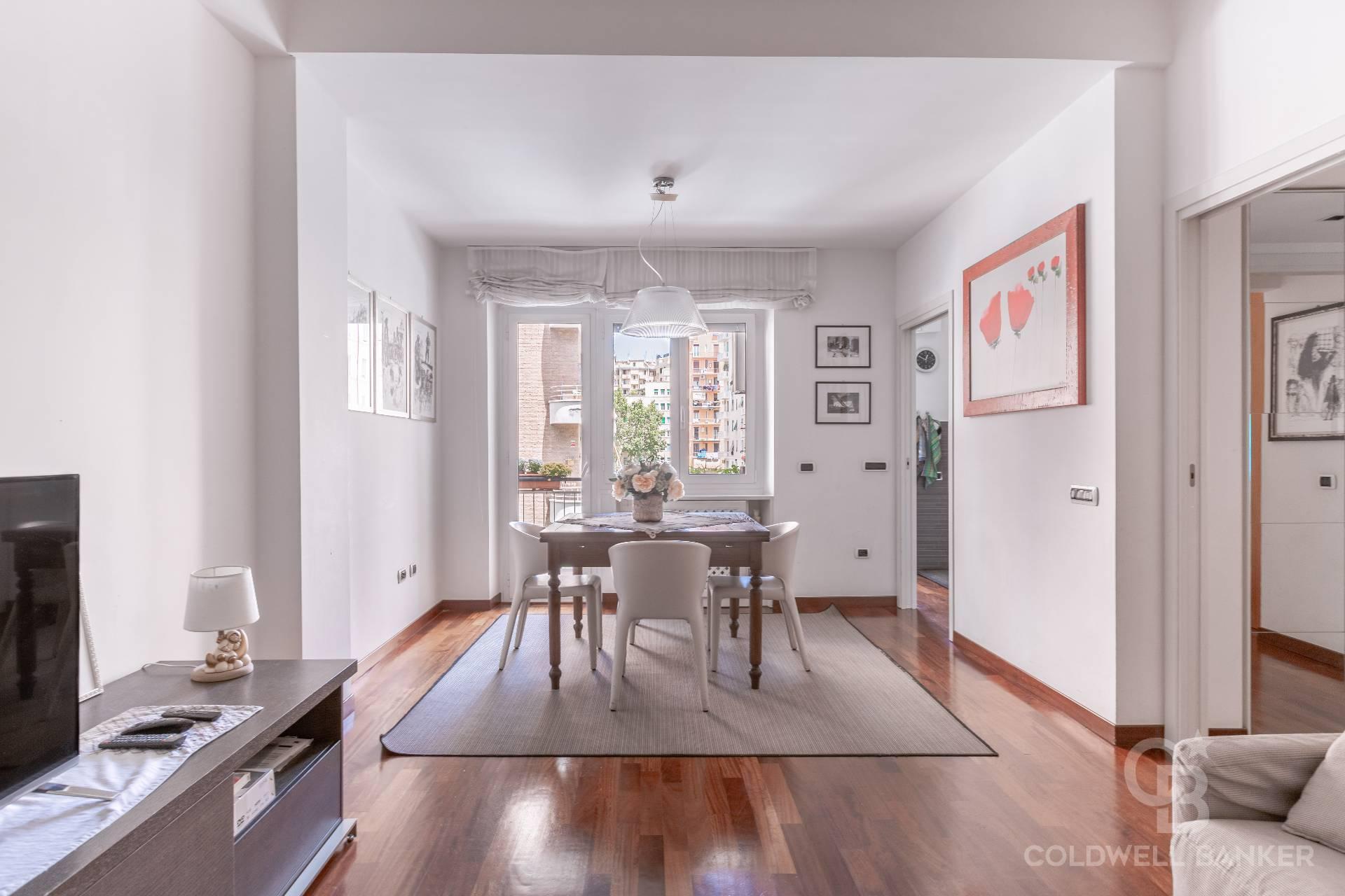 Appartamento in Vendita a Roma: 3 locali, 83 mq - Foto 2