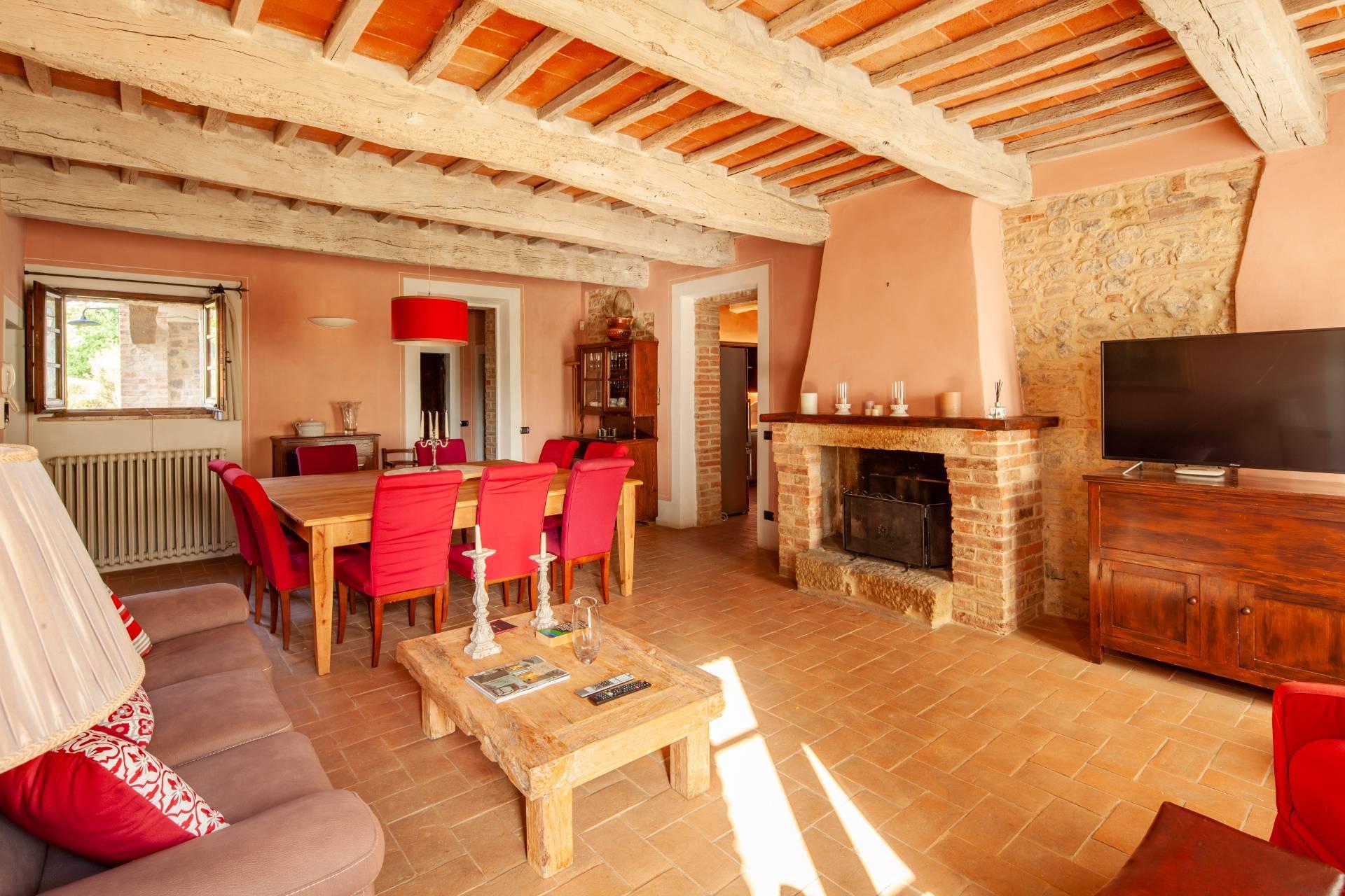 Villa in Vendita a Citta' Della Pieve: 5 locali, 300 mq - Foto 5