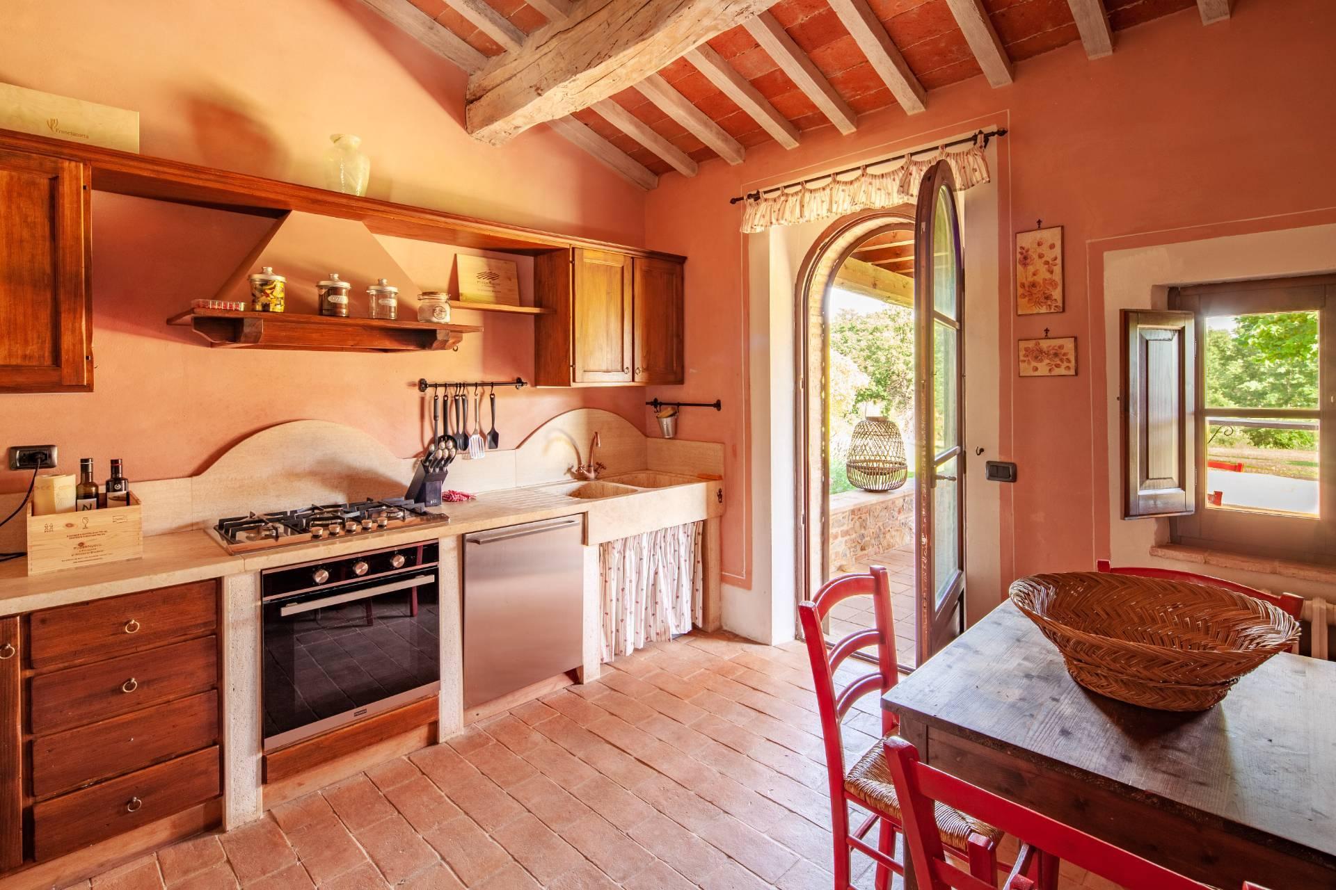Villa in Vendita a Citta' Della Pieve: 5 locali, 300 mq - Foto 7