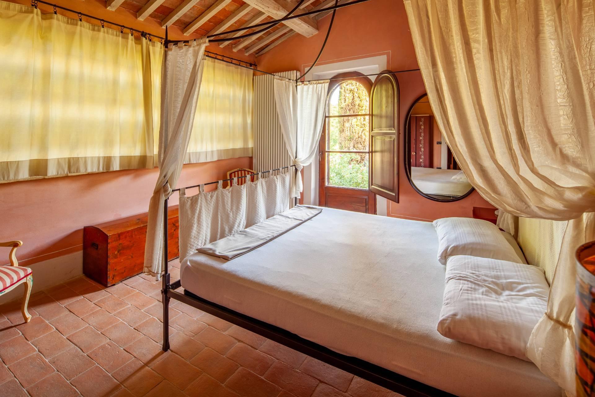 Villa in Vendita a Citta' Della Pieve: 5 locali, 300 mq - Foto 8