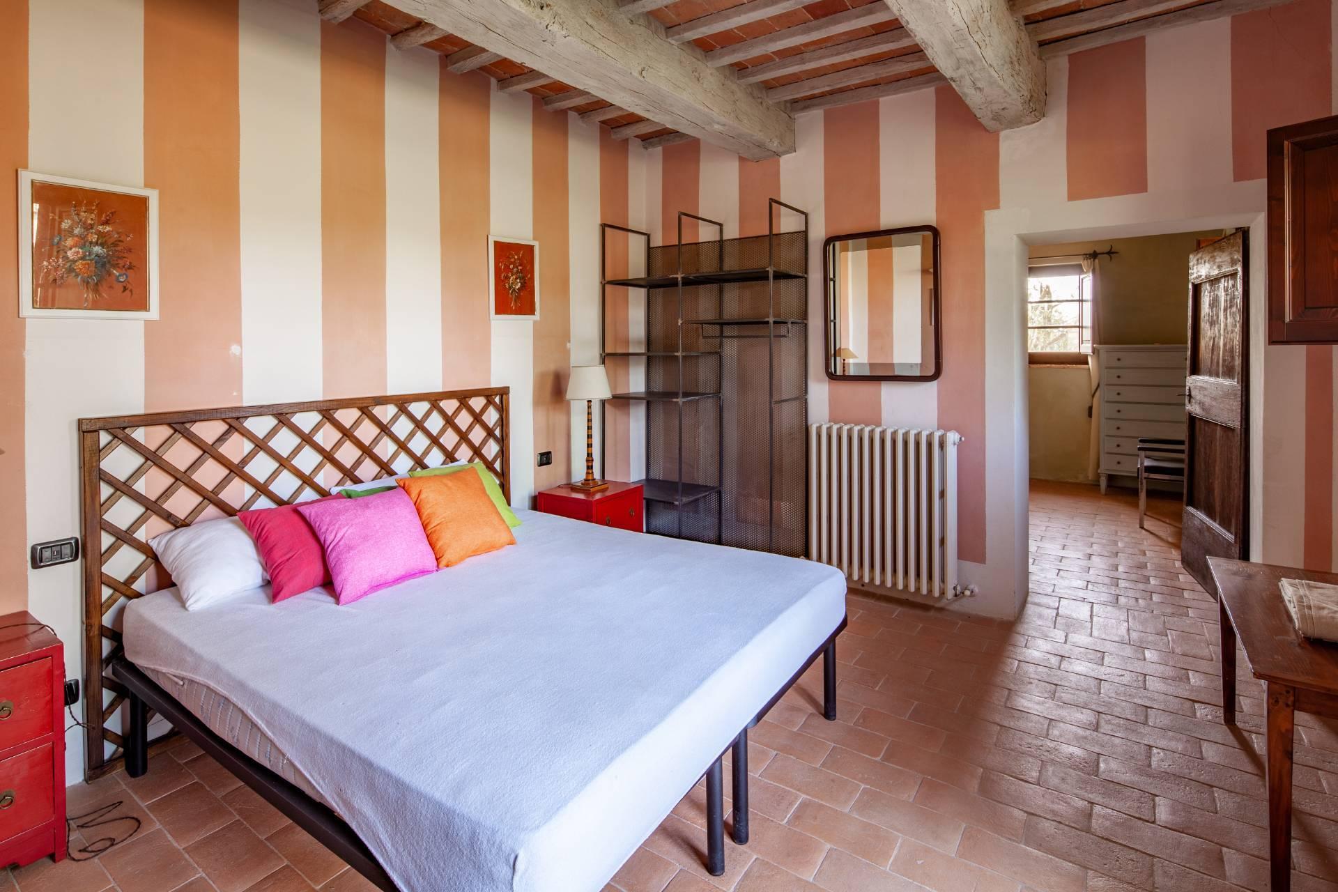 Villa in Vendita a Citta' Della Pieve: 5 locali, 300 mq - Foto 10