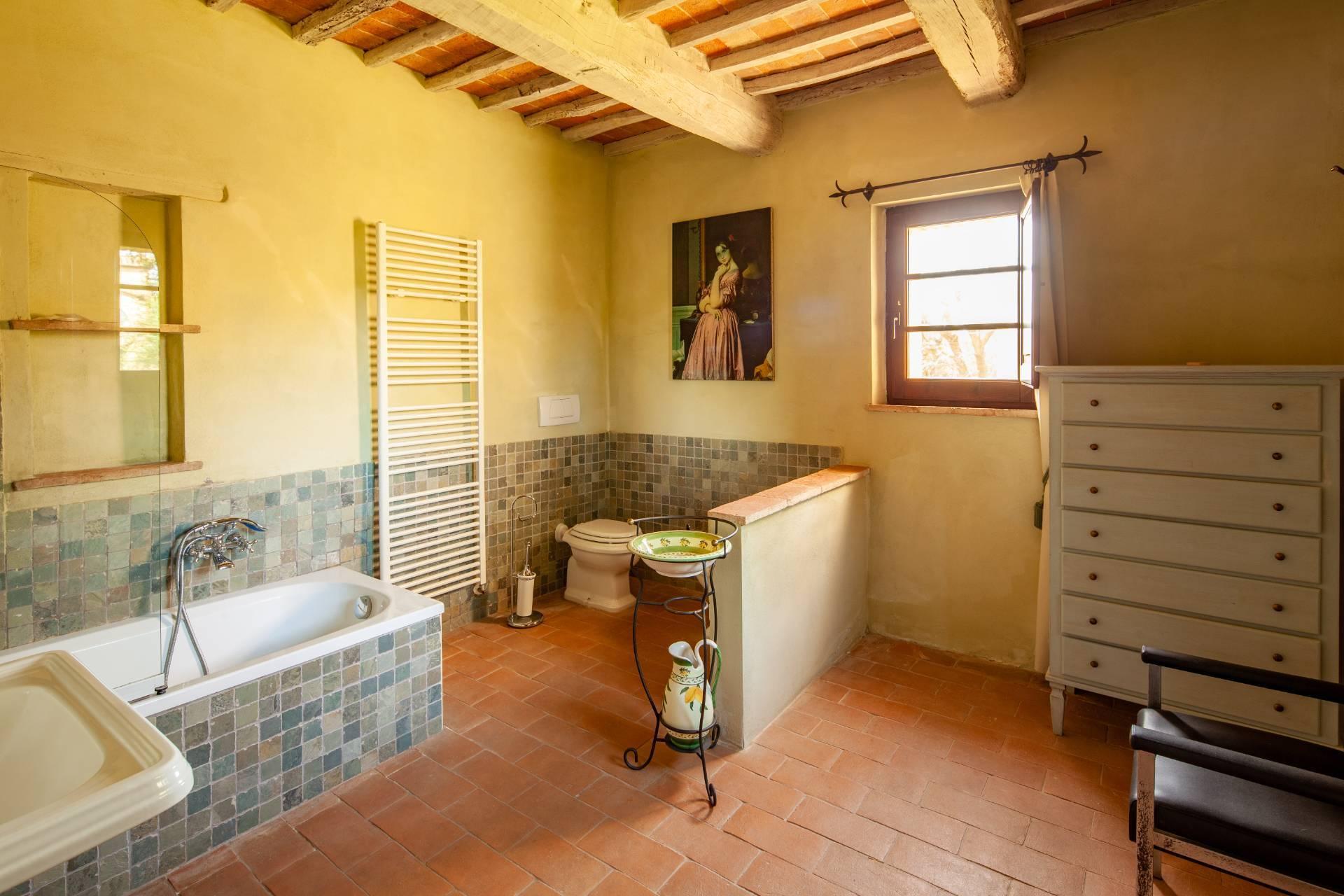 Villa in Vendita a Citta' Della Pieve: 5 locali, 300 mq - Foto 11