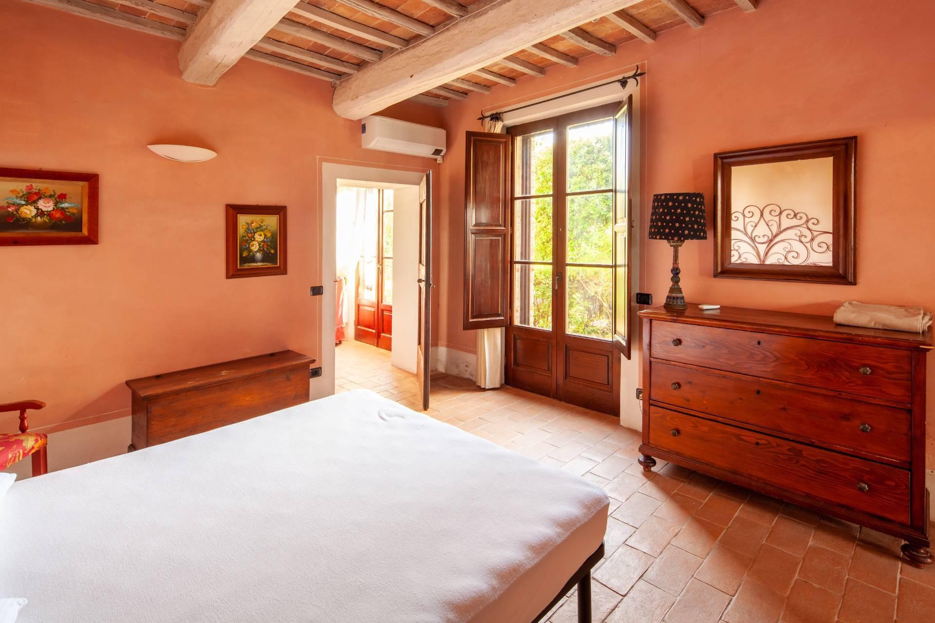 Villa in Vendita a Citta' Della Pieve: 5 locali, 300 mq - Foto 12