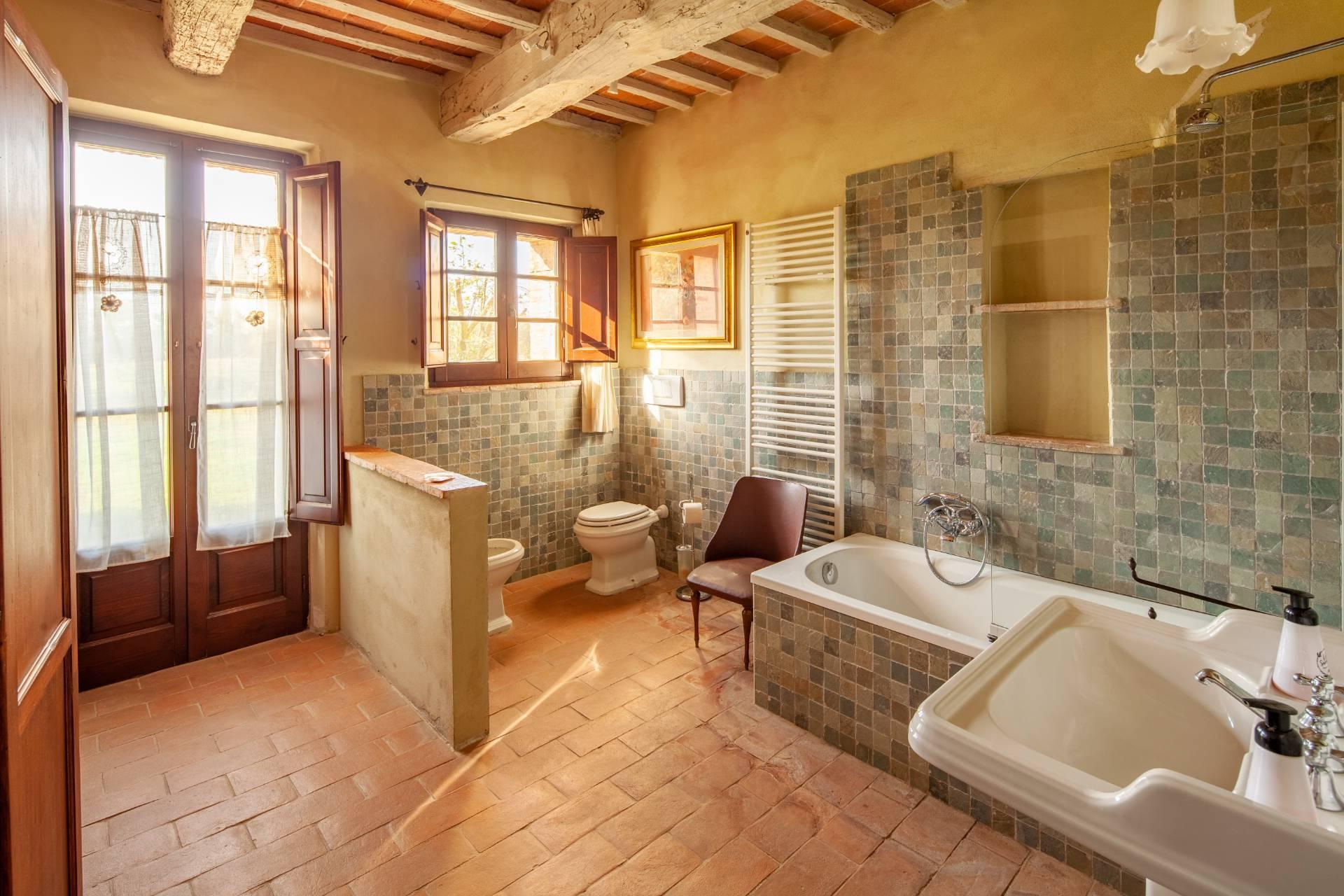 Villa in Vendita a Citta' Della Pieve: 5 locali, 300 mq - Foto 13