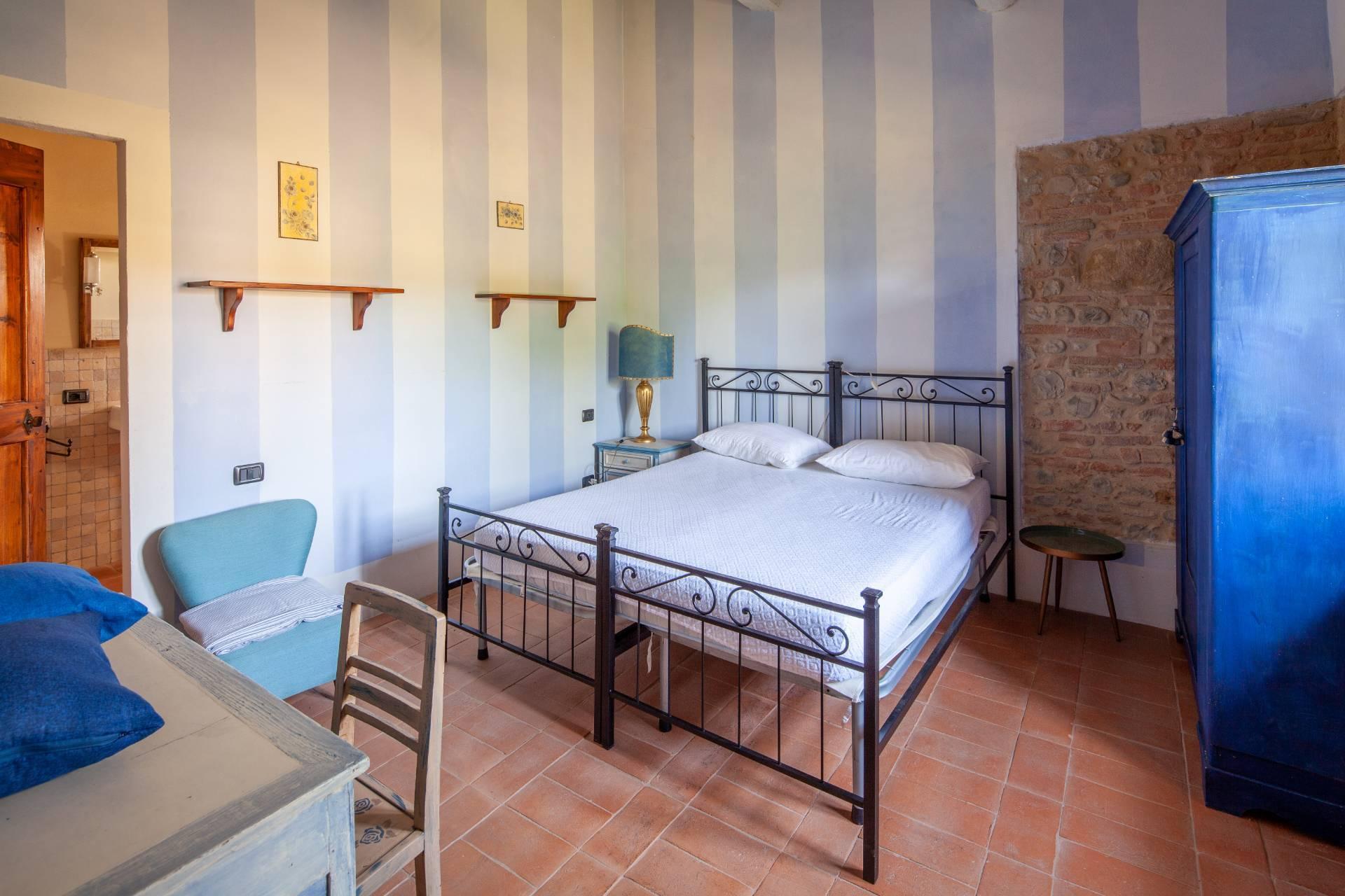 Villa in Vendita a Citta' Della Pieve: 5 locali, 300 mq - Foto 14