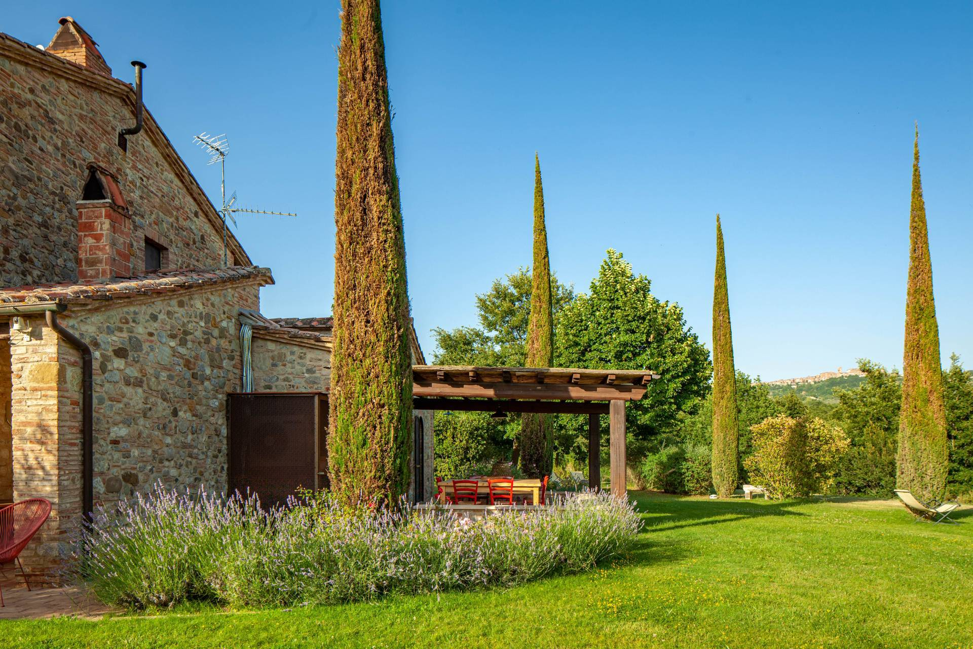 Villa in Vendita a Citta' Della Pieve: 5 locali, 300 mq - Foto 15