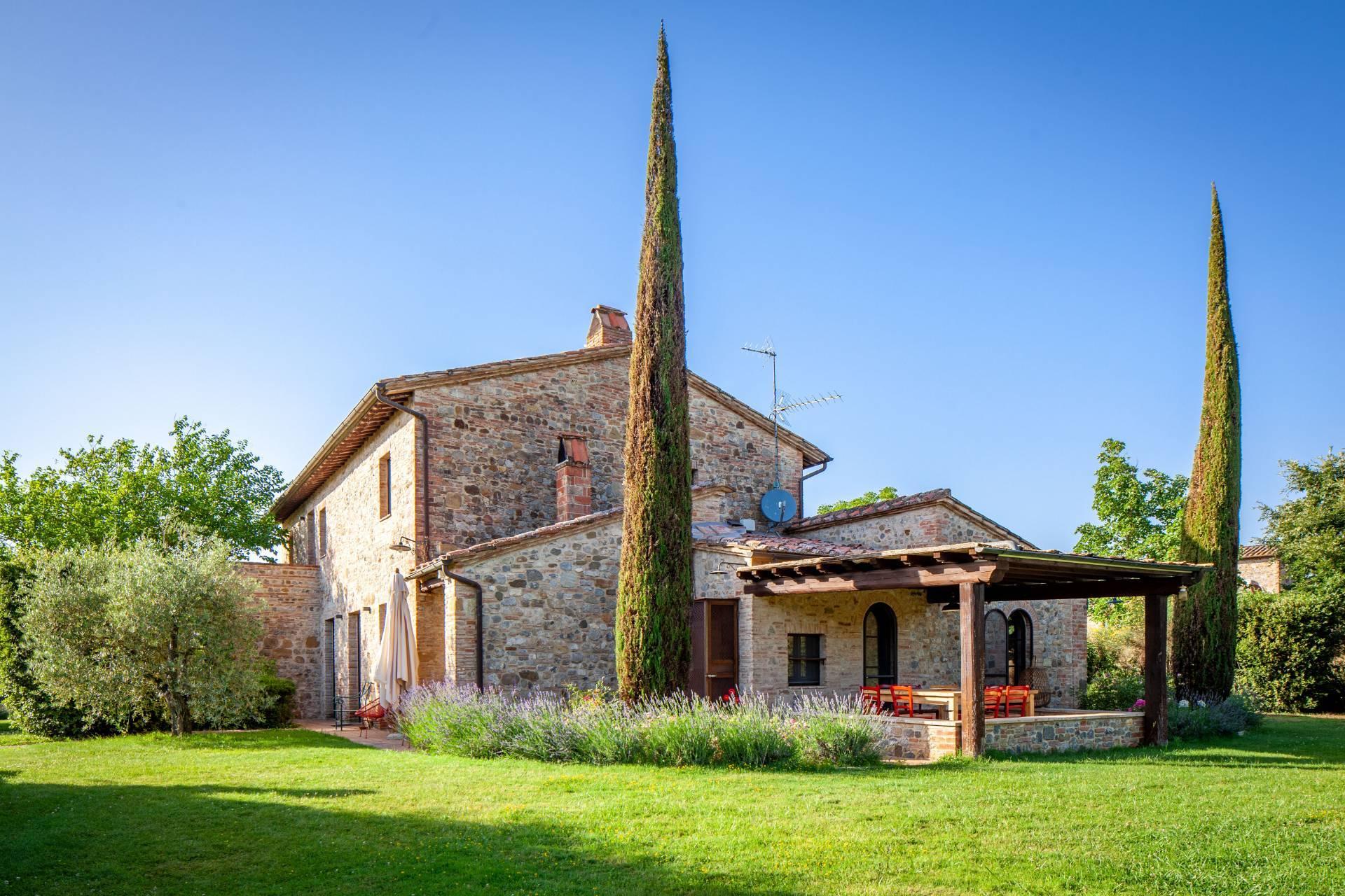 Villa in Vendita a Citta' Della Pieve: 5 locali, 300 mq - Foto 16