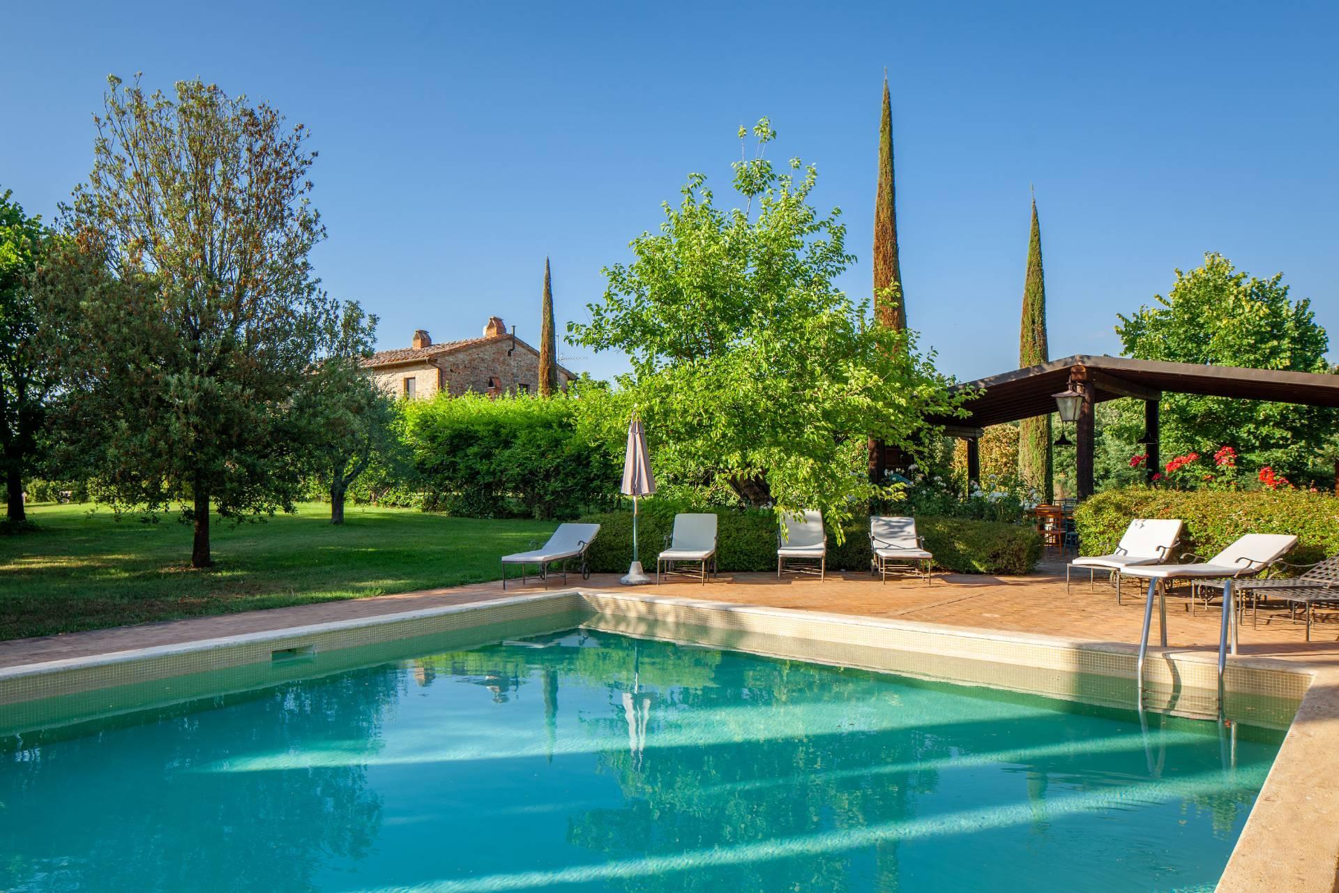Villa in Vendita a Citta' Della Pieve: 5 locali, 300 mq - Foto 17