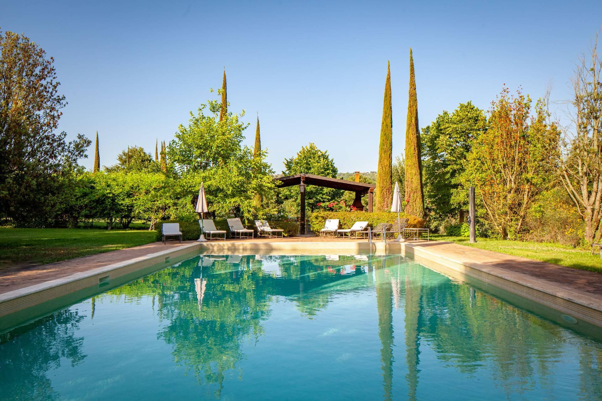 Villa in Vendita a Citta' Della Pieve: 5 locali, 300 mq - Foto 4