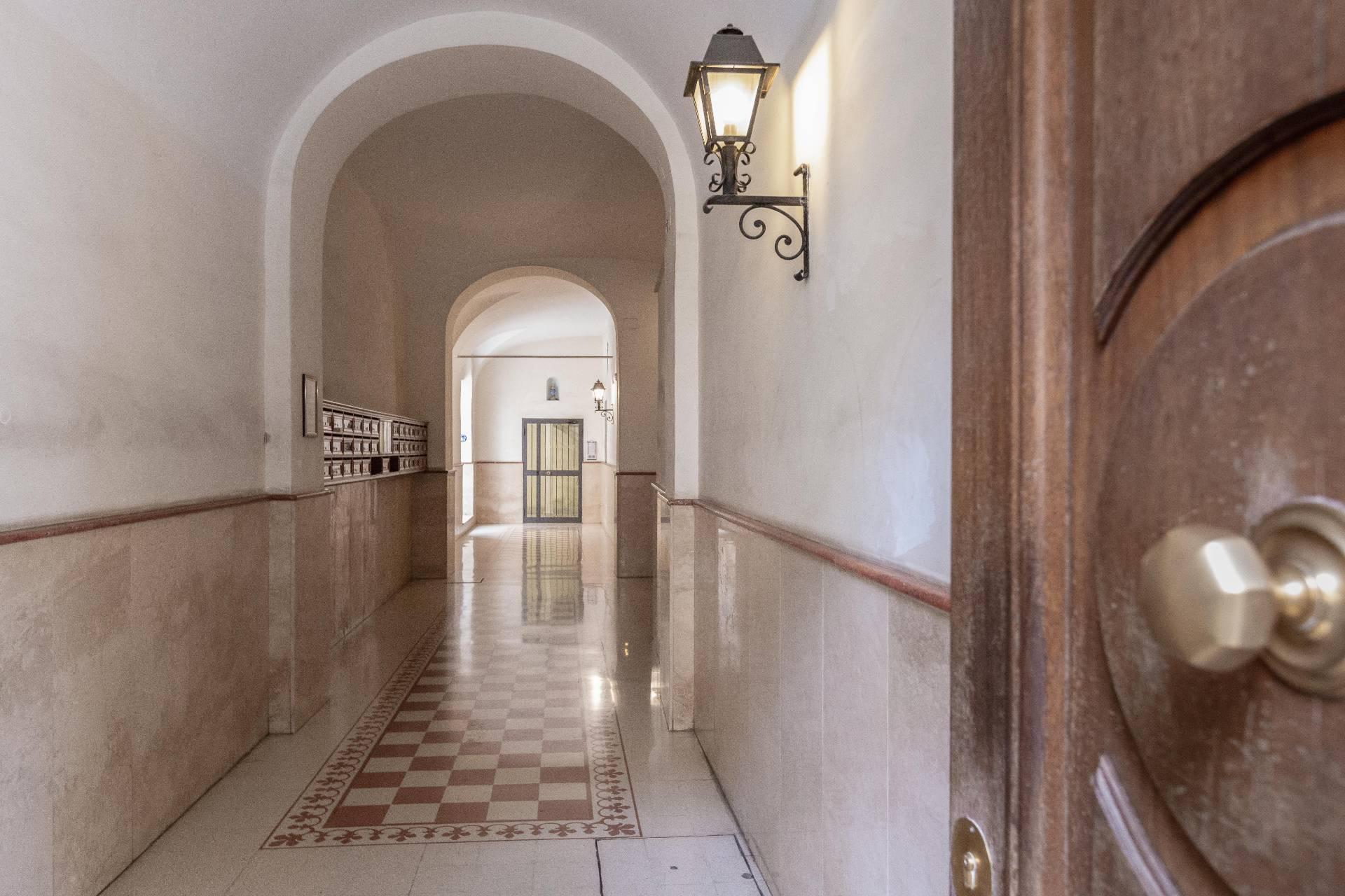 Appartamento in Vendita a Roma: 2 locali, 45 mq - Foto 4