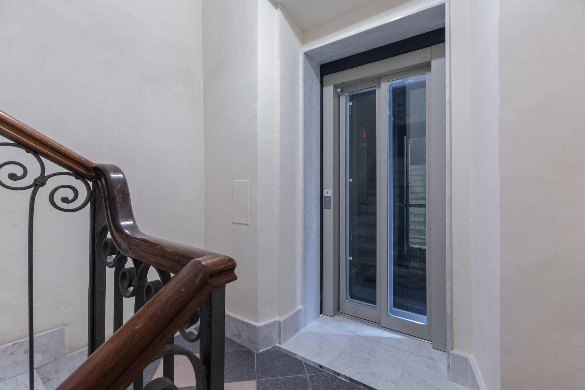 Appartamento in Vendita a Roma: 2 locali, 45 mq - Foto 5