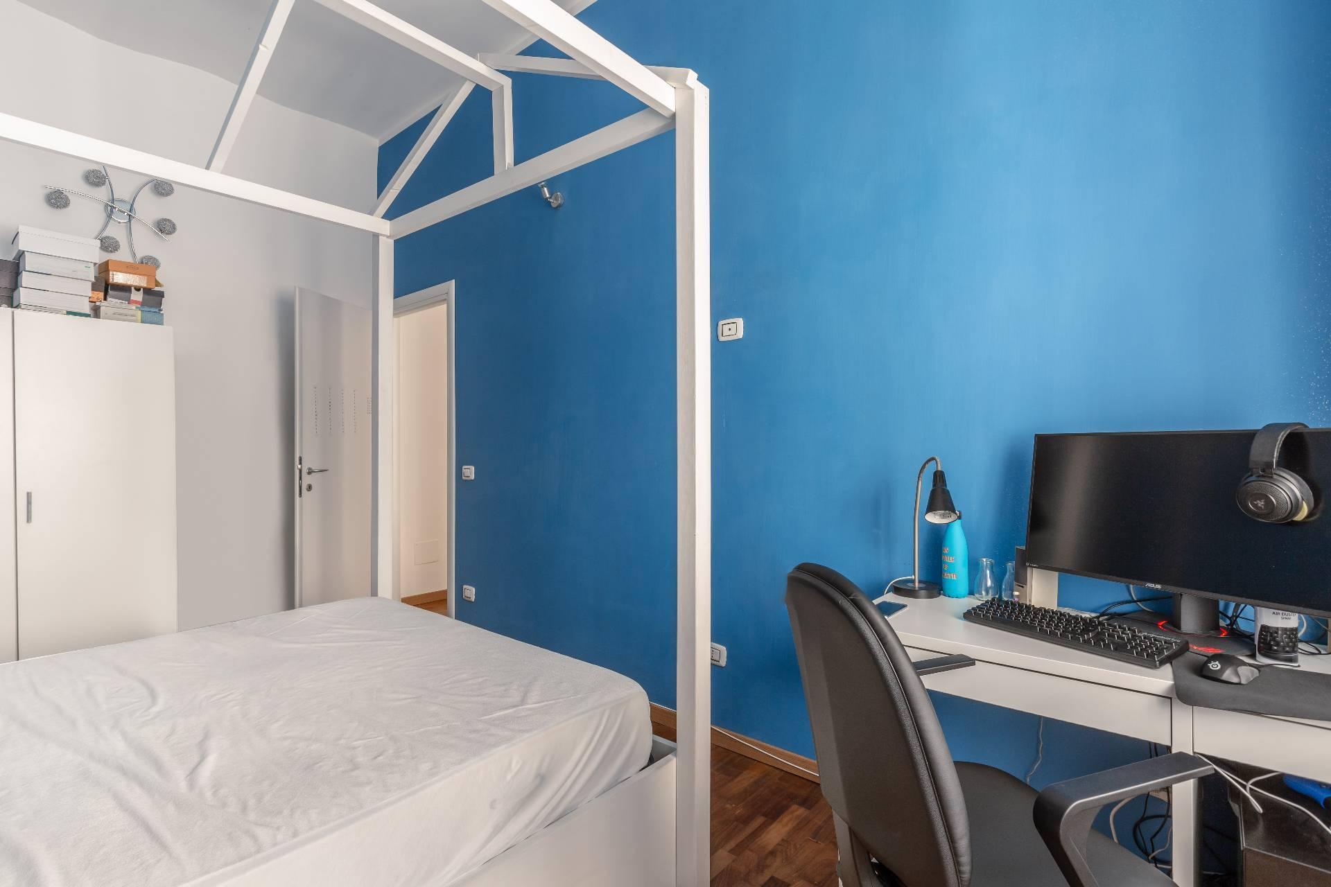 Appartamento in Vendita a Roma: 2 locali, 45 mq - Foto 11