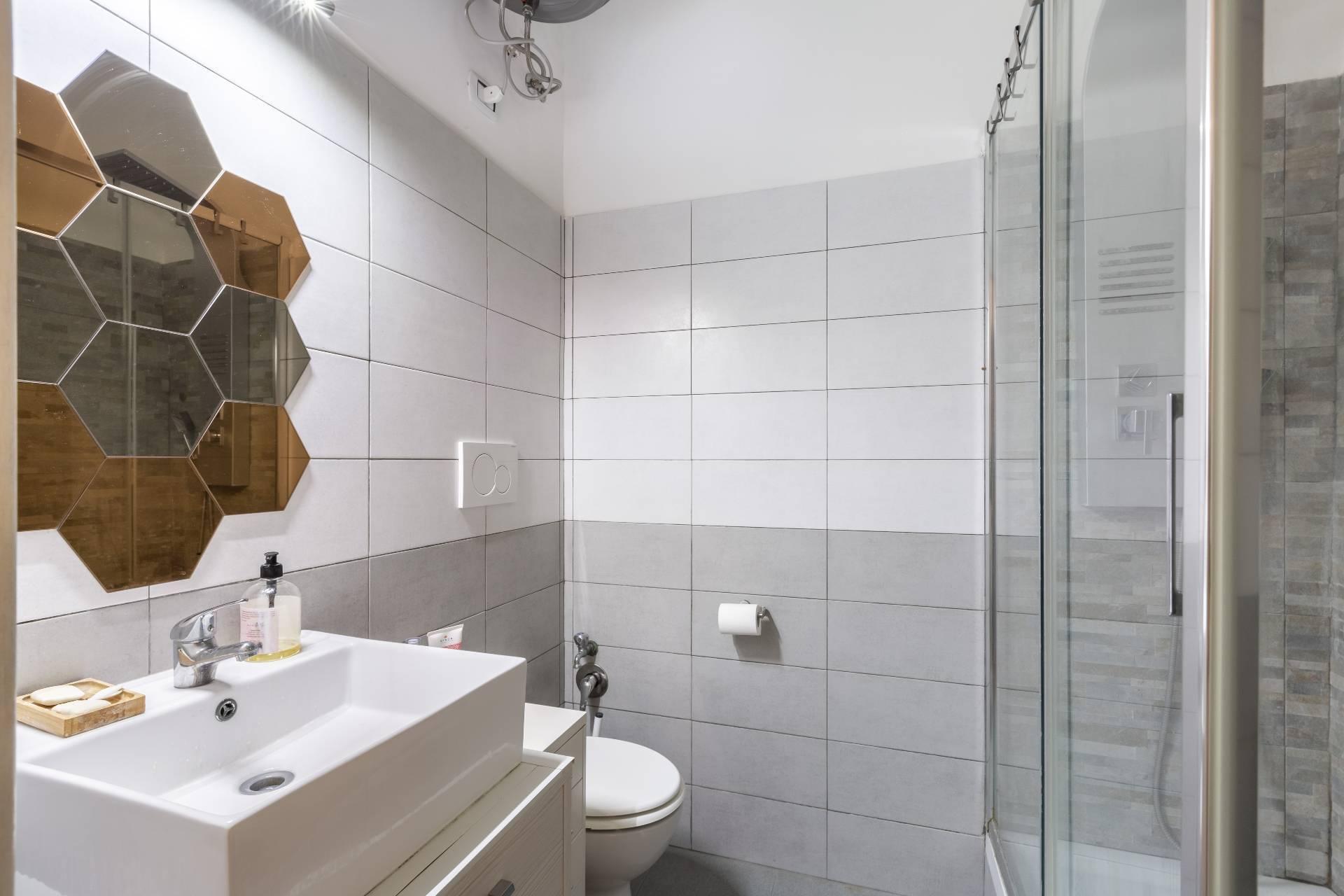 Appartamento in Vendita a Roma: 2 locali, 45 mq - Foto 14