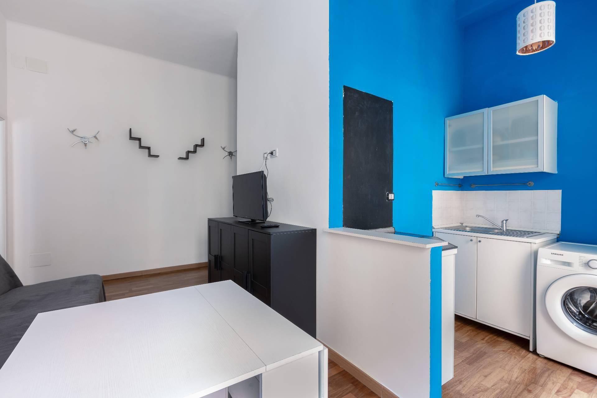 Appartamento in Vendita a Roma: 2 locali, 45 mq - Foto 17