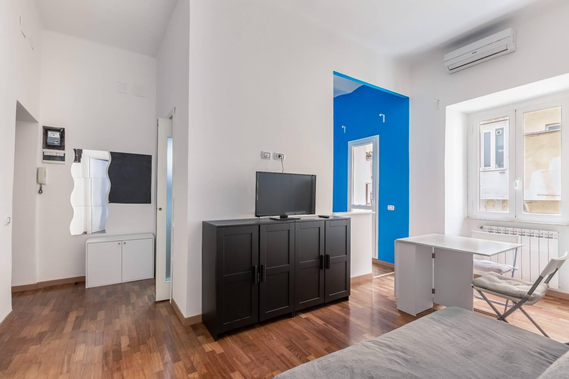 Appartamento in Vendita a Roma: 2 locali, 45 mq - Foto 8