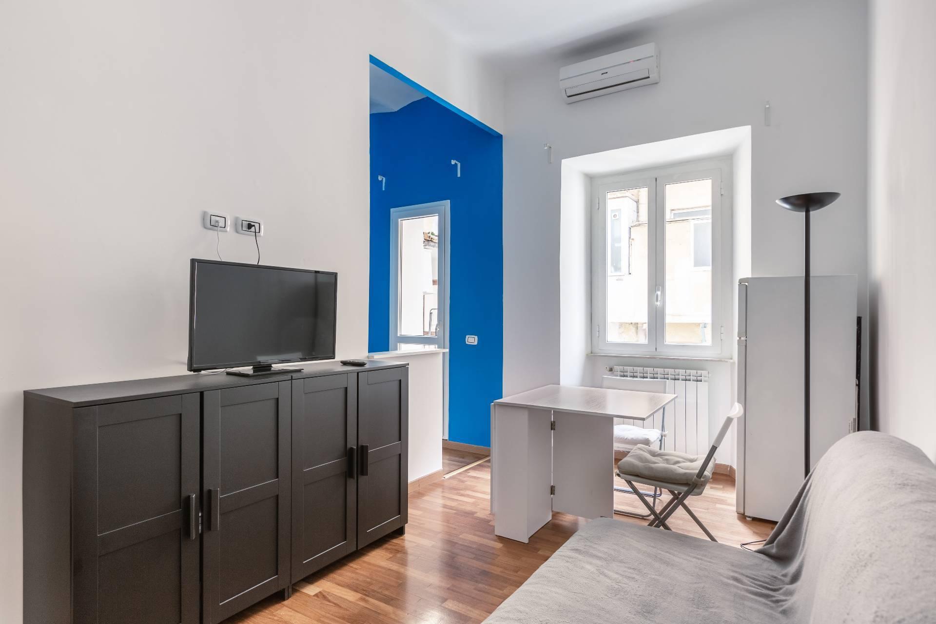 Appartamento in Vendita a Roma: 2 locali, 45 mq - Foto 9