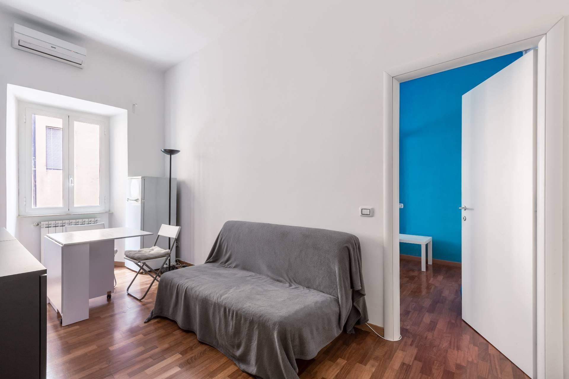 Appartamento in Vendita a Roma: 2 locali, 45 mq - Foto 12