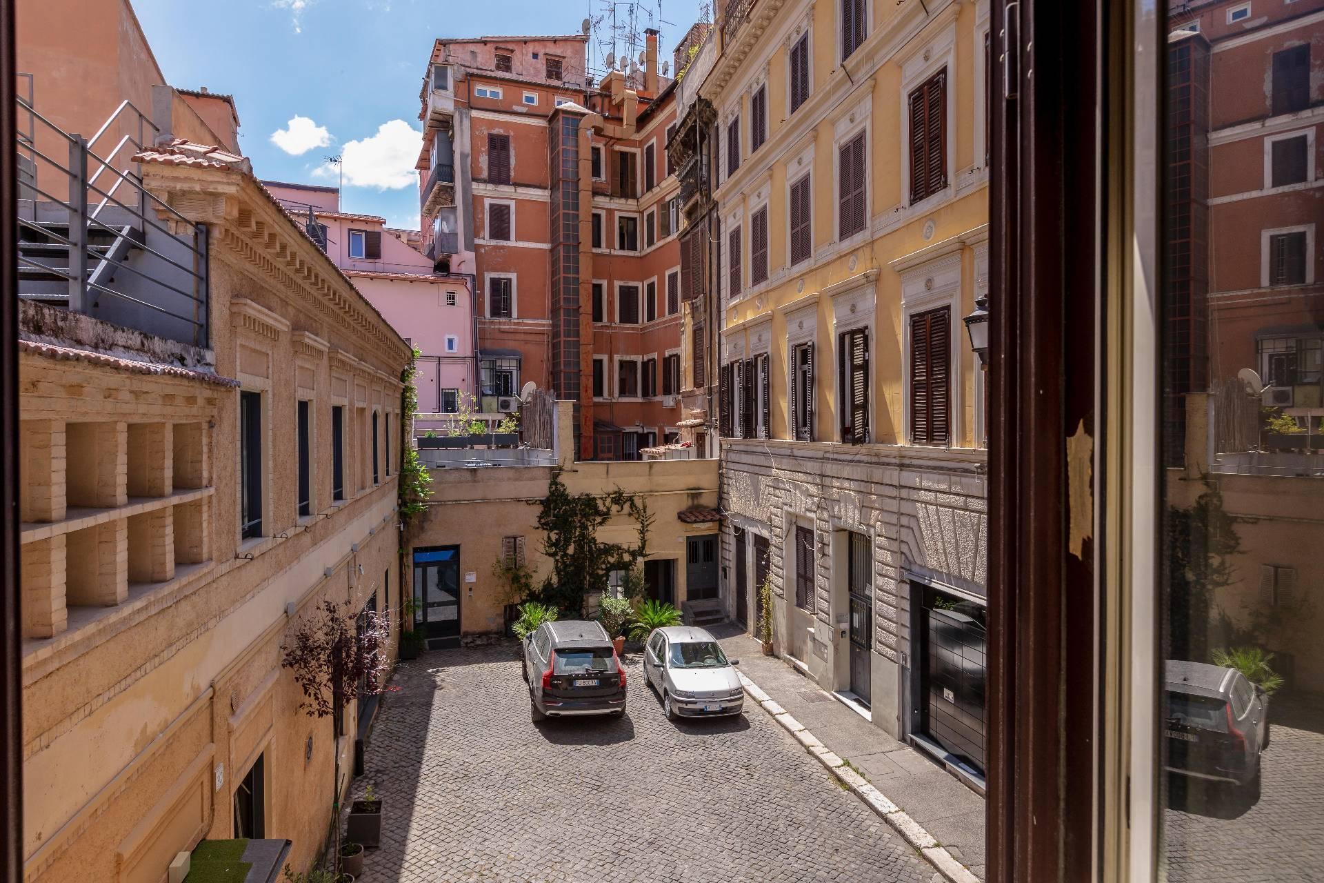 Casa indipendente in Vendita a Roma: 3 locali, 66 mq - Foto 21