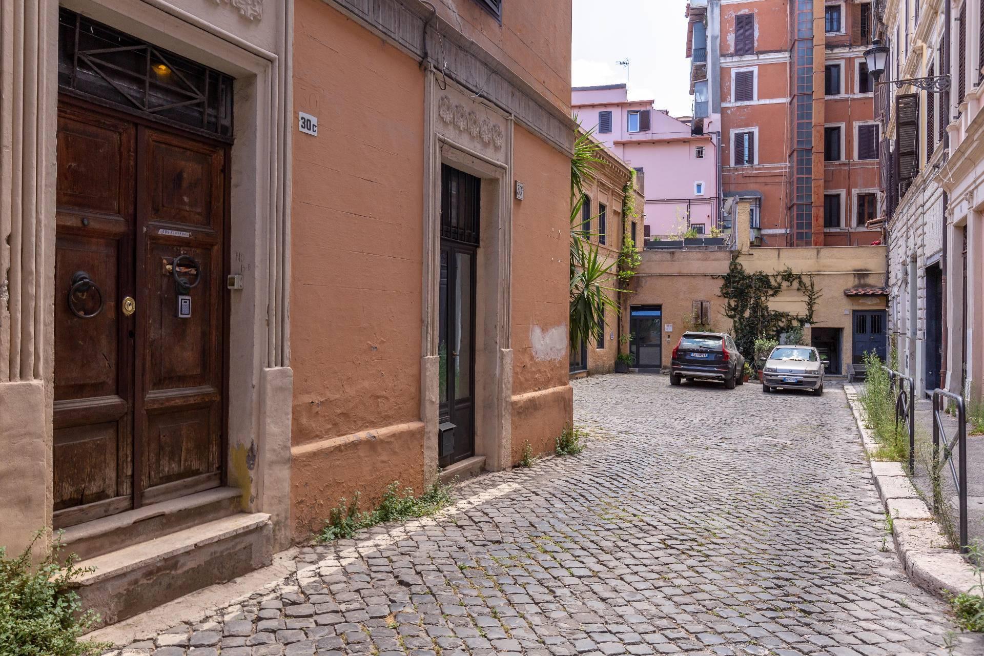 Casa indipendente in Vendita a Roma: 3 locali, 66 mq - Foto 16