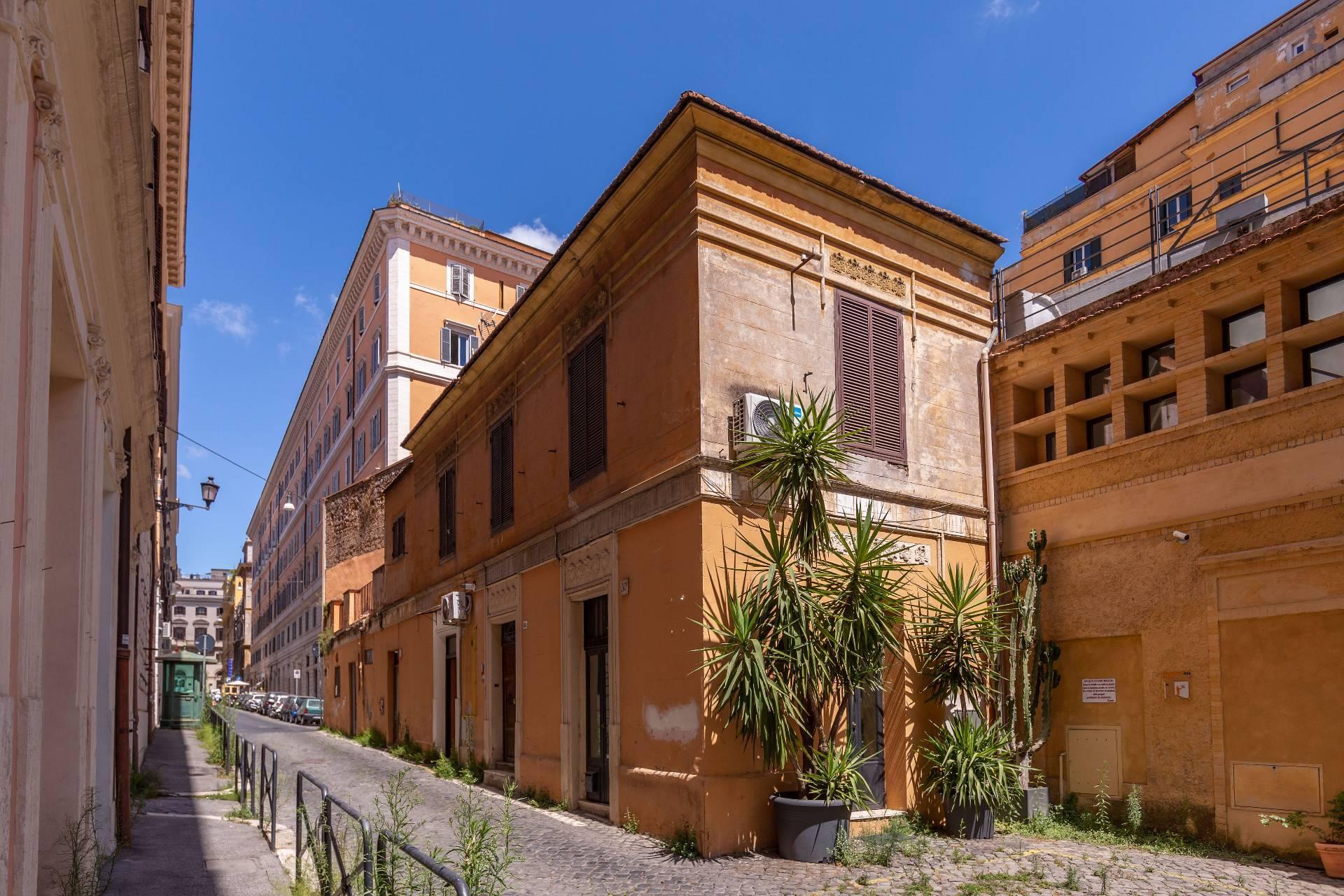 Casa indipendente in Vendita a Roma: 3 locali, 66 mq - Foto 22