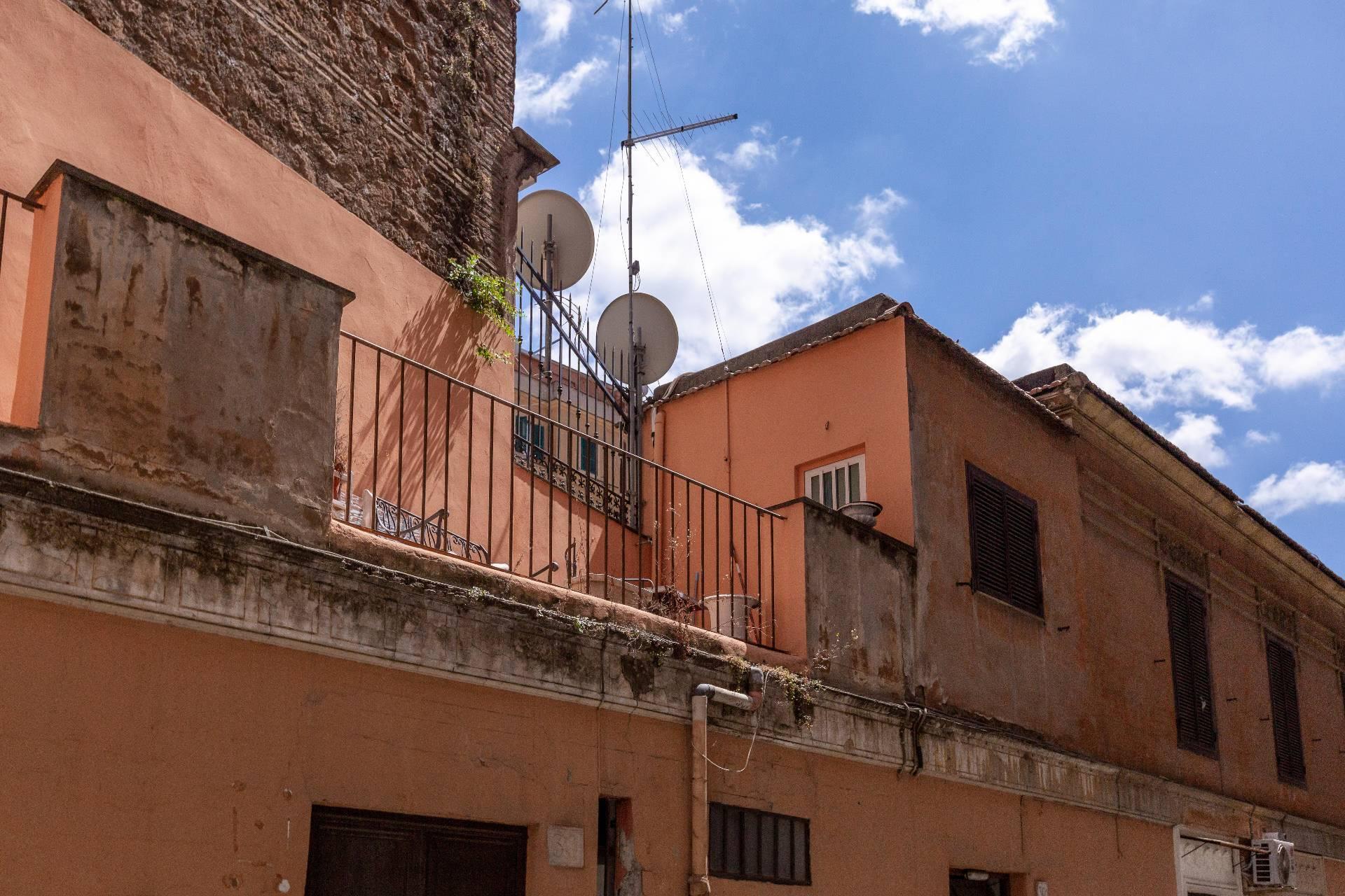 Casa indipendente in Vendita a Roma: 3 locali, 66 mq - Foto 23