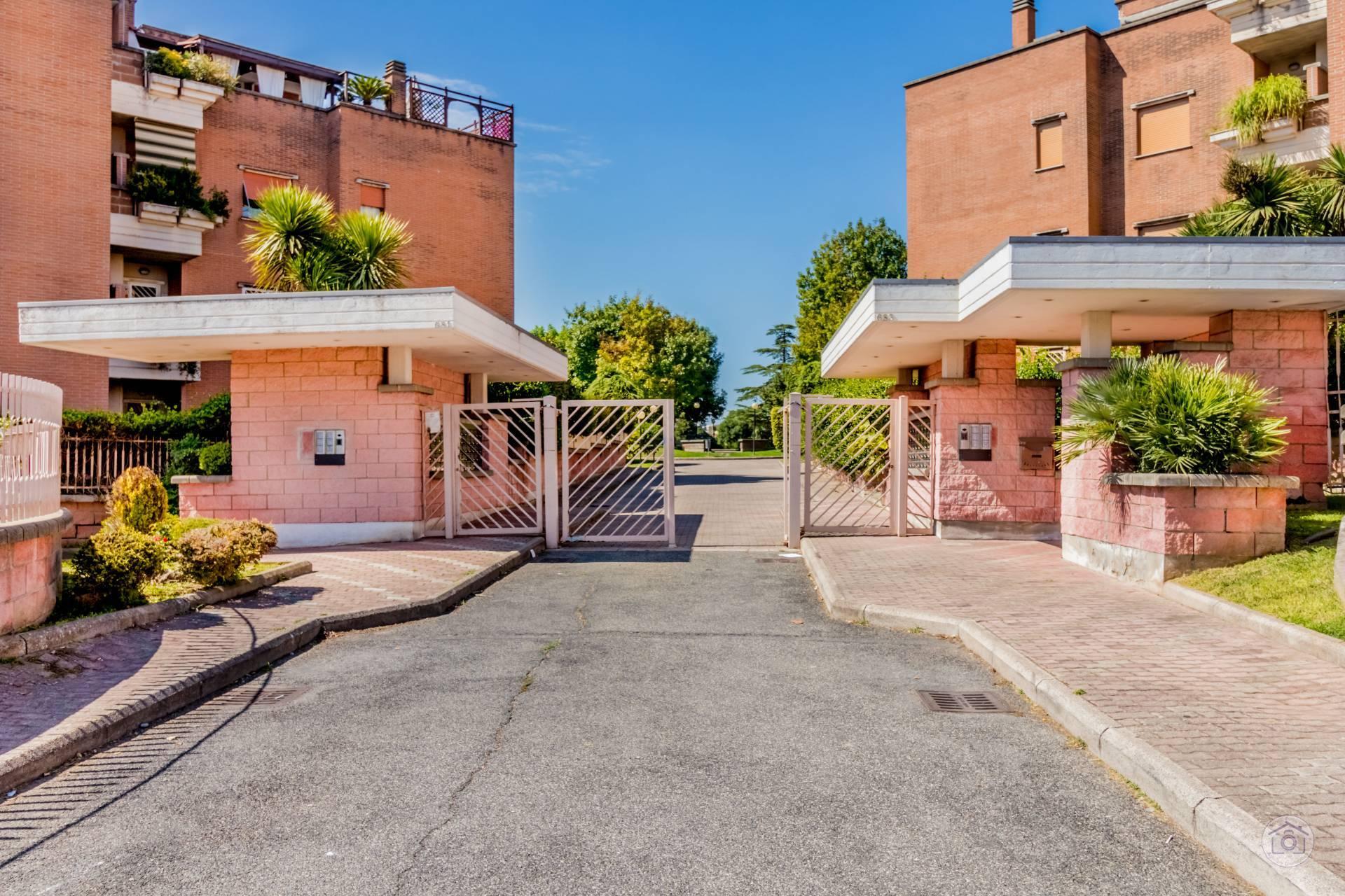 Appartamento in Vendita a Roma: 2 locali, 43 mq - Foto 1