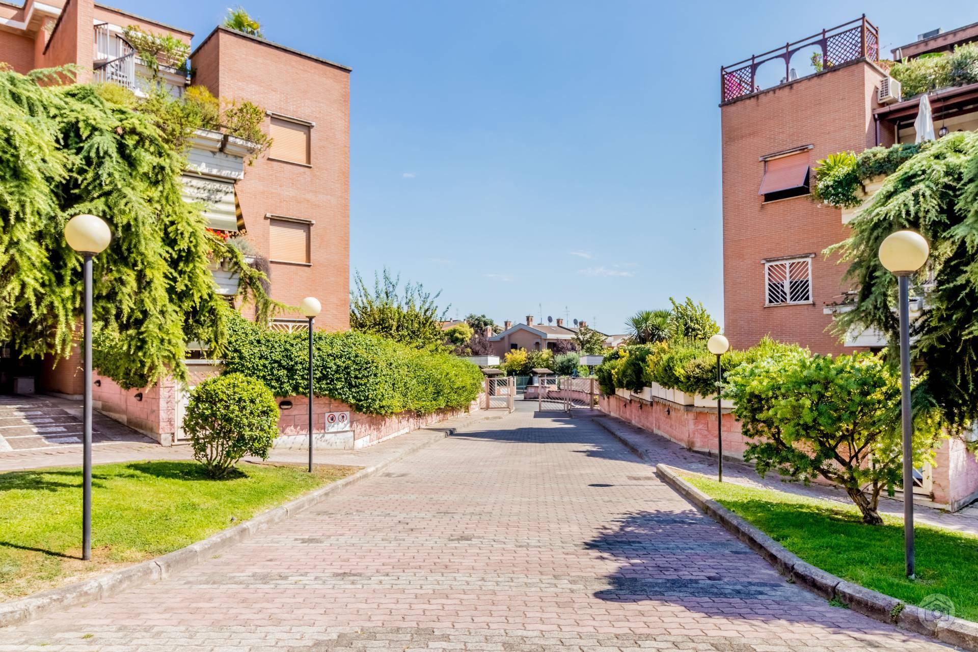 Appartamento in Vendita a Roma: 2 locali, 43 mq - Foto 2