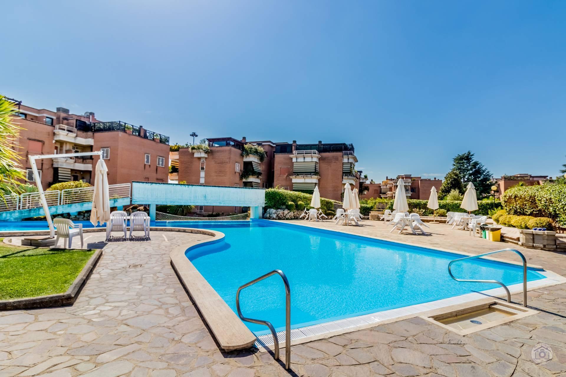 Appartamento in Vendita a Roma: 2 locali, 43 mq - Foto 5