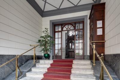 Vai alla scheda: Appartamento Vendita - Roma (RM) | Flaminio - MLS CBI065-536-VE/131/MV/FLAMINIA357