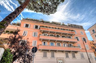 Vai alla scheda: Appartamento Vendita - Roma (RM) | Trieste - MLS CBI065-536-VE/143/MV/SABAZIO