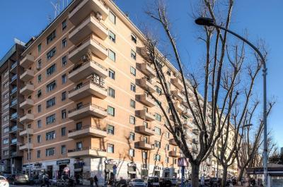 Vai alla scheda: Appartamento Vendita - Roma (RM) | San Paolo - MLS CBI065-536-VE/147/MV/GIUSTINIANO IMPERATORE